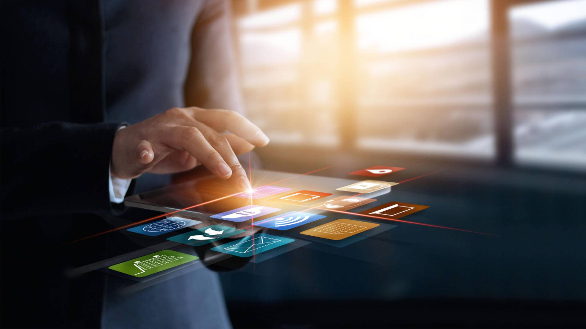 Wir stellen vier Technologien vor, die in den nächsten zehn Jahren wichtig werden.