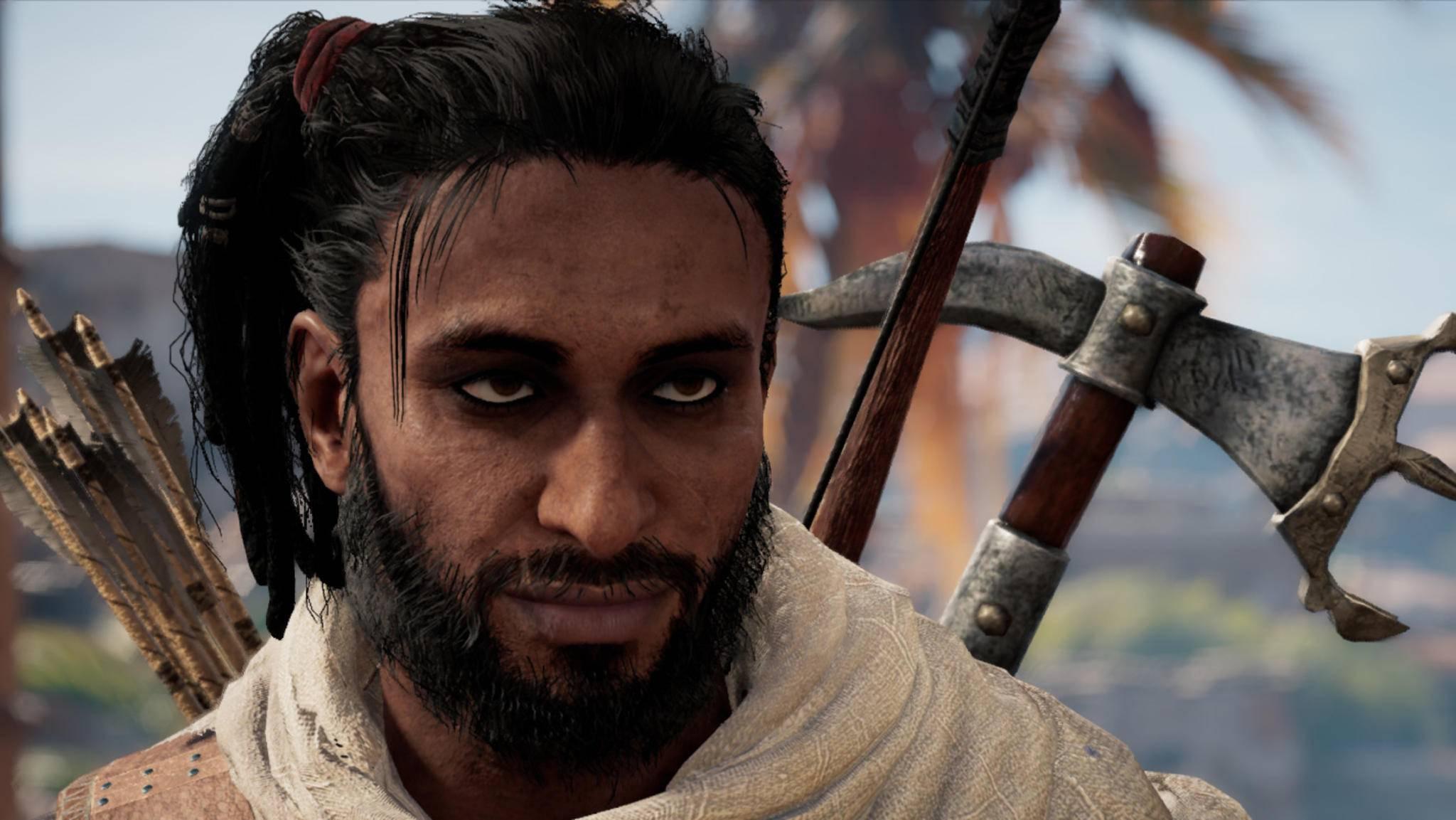 Assassin's Creed: Origins Gold farmen