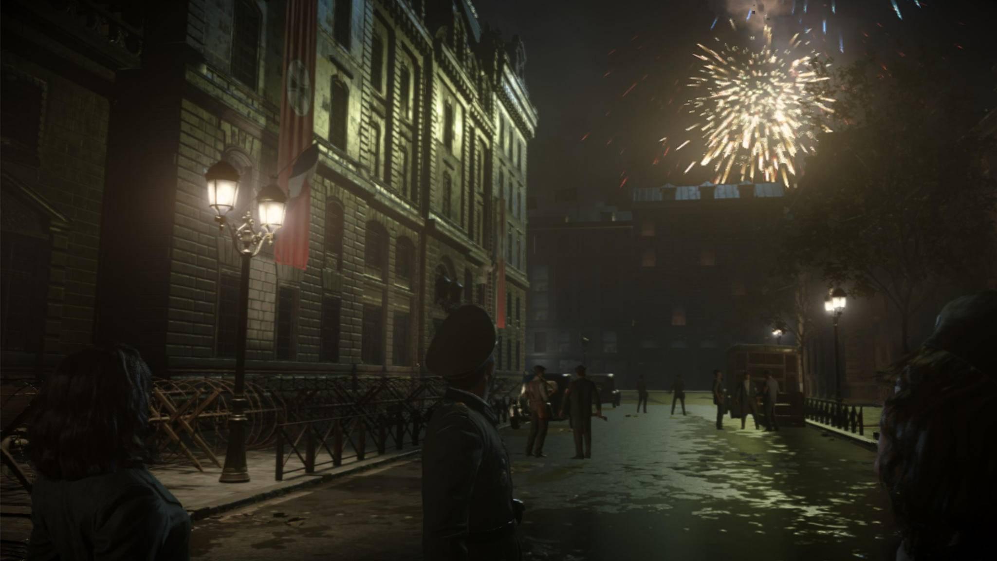 """Zu """"Call of Duty: WW2"""" ist ein Leak mit neuen Infos aufgetaucht."""