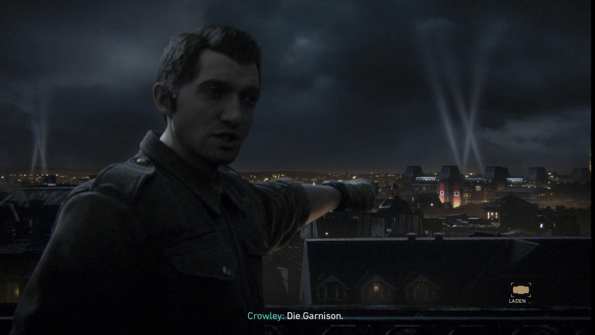 Es gilt, Paris zu erobern ...