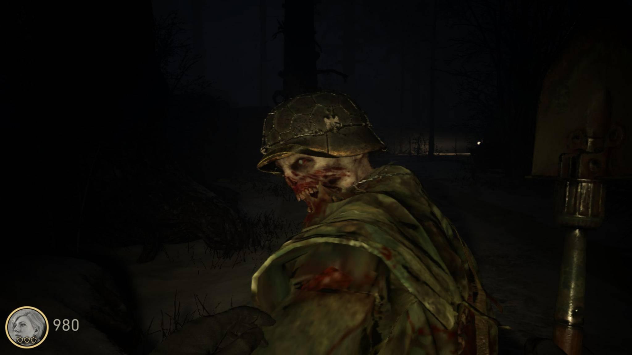 Zombies sind das Resultat ...