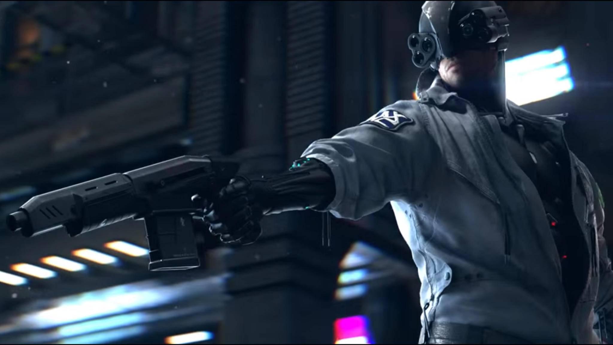 """Entwarnung: """"Cyberpunk 2077"""" wird den Fokus auf Einzelspieler-Gameplay legen und kommt vermutlich ohne Mikrotransaktionen aus."""