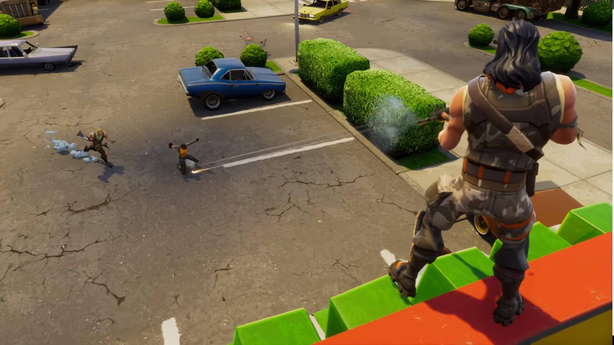 """Fortnite"": Der Server-Crash ist behoben."