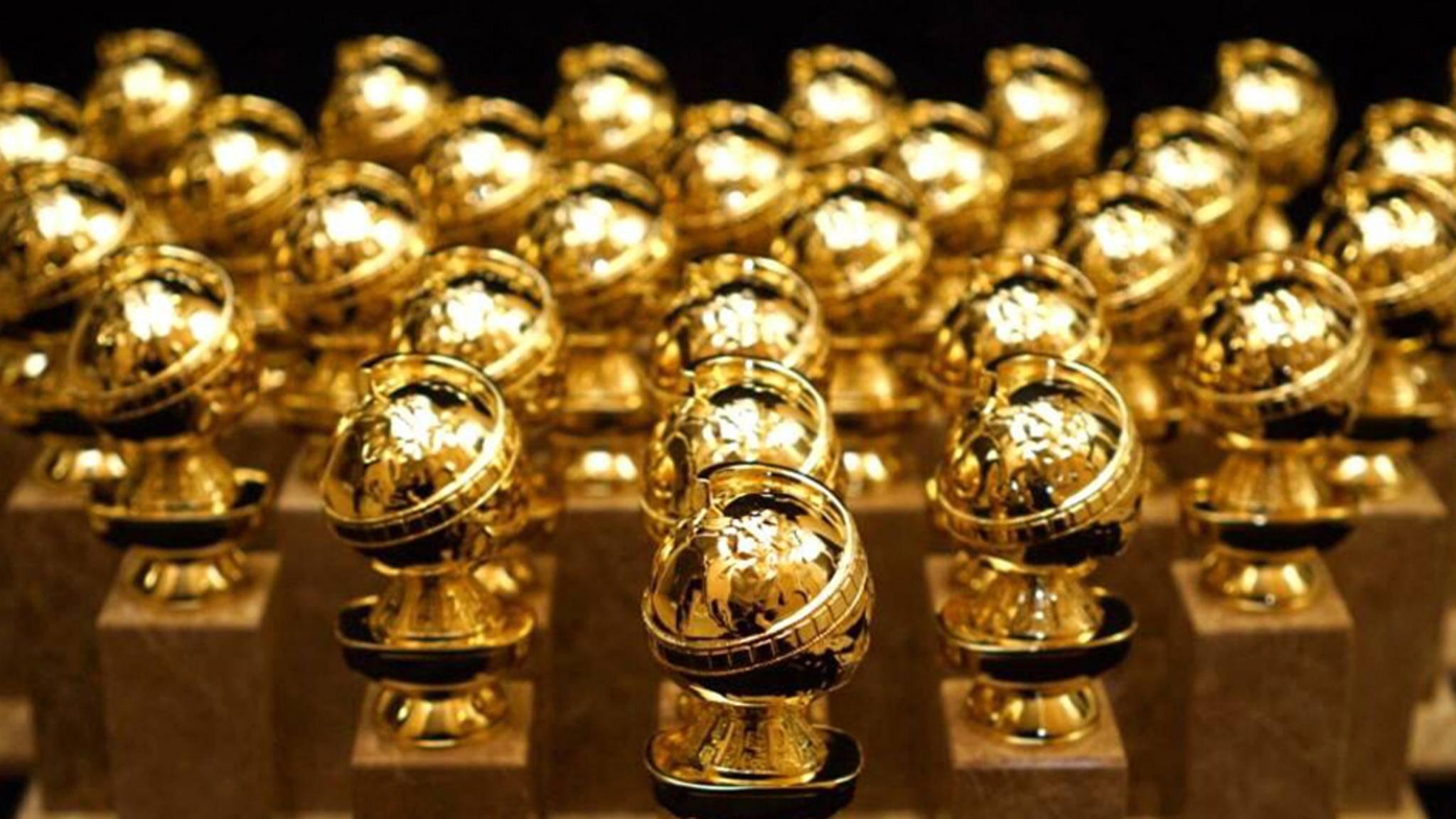 Alle Jahre wieder werden diese Preise an Ausnahmetalente in Film und TV verliehen.