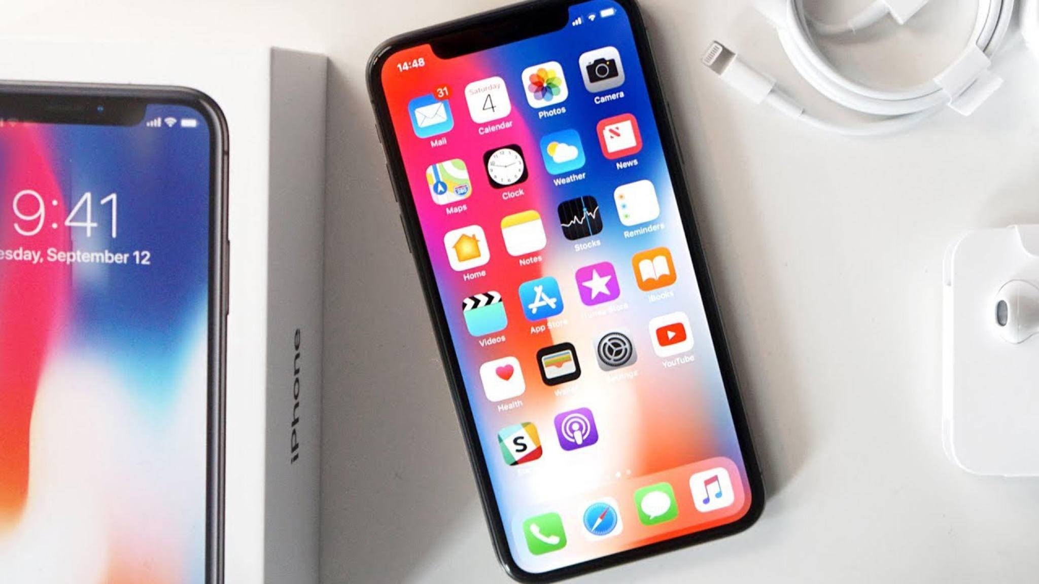 Iphone 11 batterie in prozent