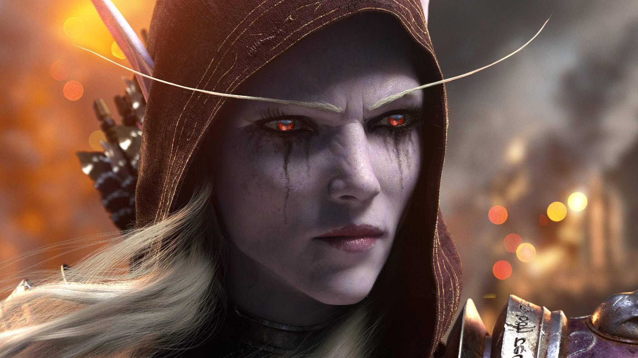 """Auf der Blizzcon 2017 hat Blizzard unter anderem eine neue Erweiterung für """"World of Warcraft"""" angekündigt."""
