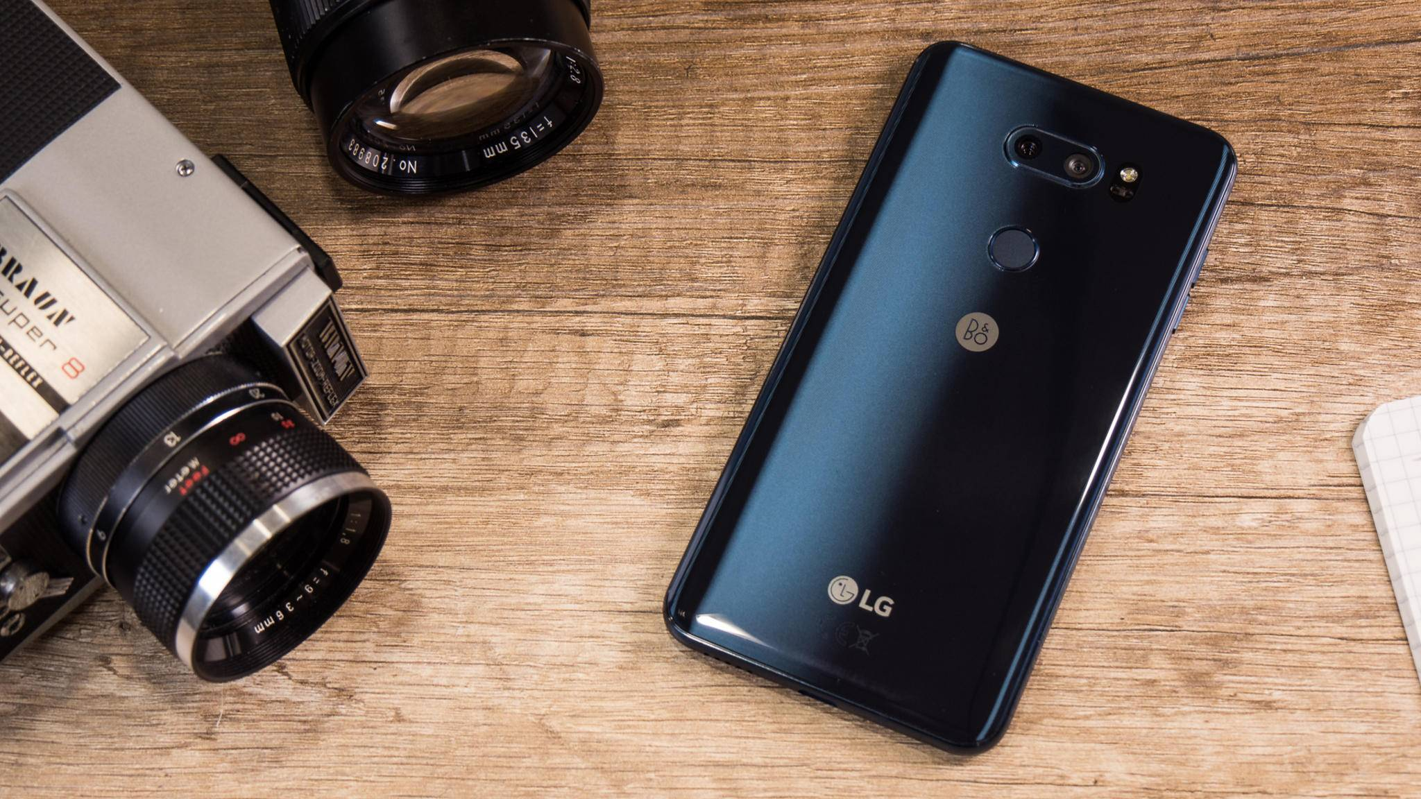 LG plant eine eigene KI-Offensive für Smartphones.