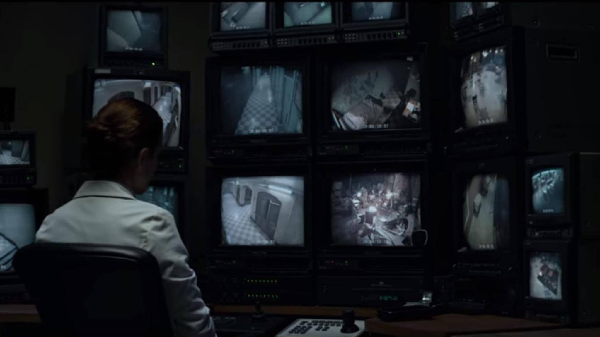 """""""New Mutants"""" auf einen Blick: Was heckt Dr. Reyes aus?"""