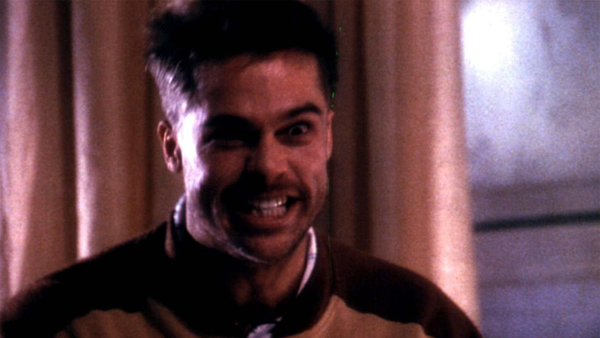 """Auch Brad Pitt hat eine Vorliebe für durchgeknallte Charaktere wie hier in """"12 Monkeys""""."""