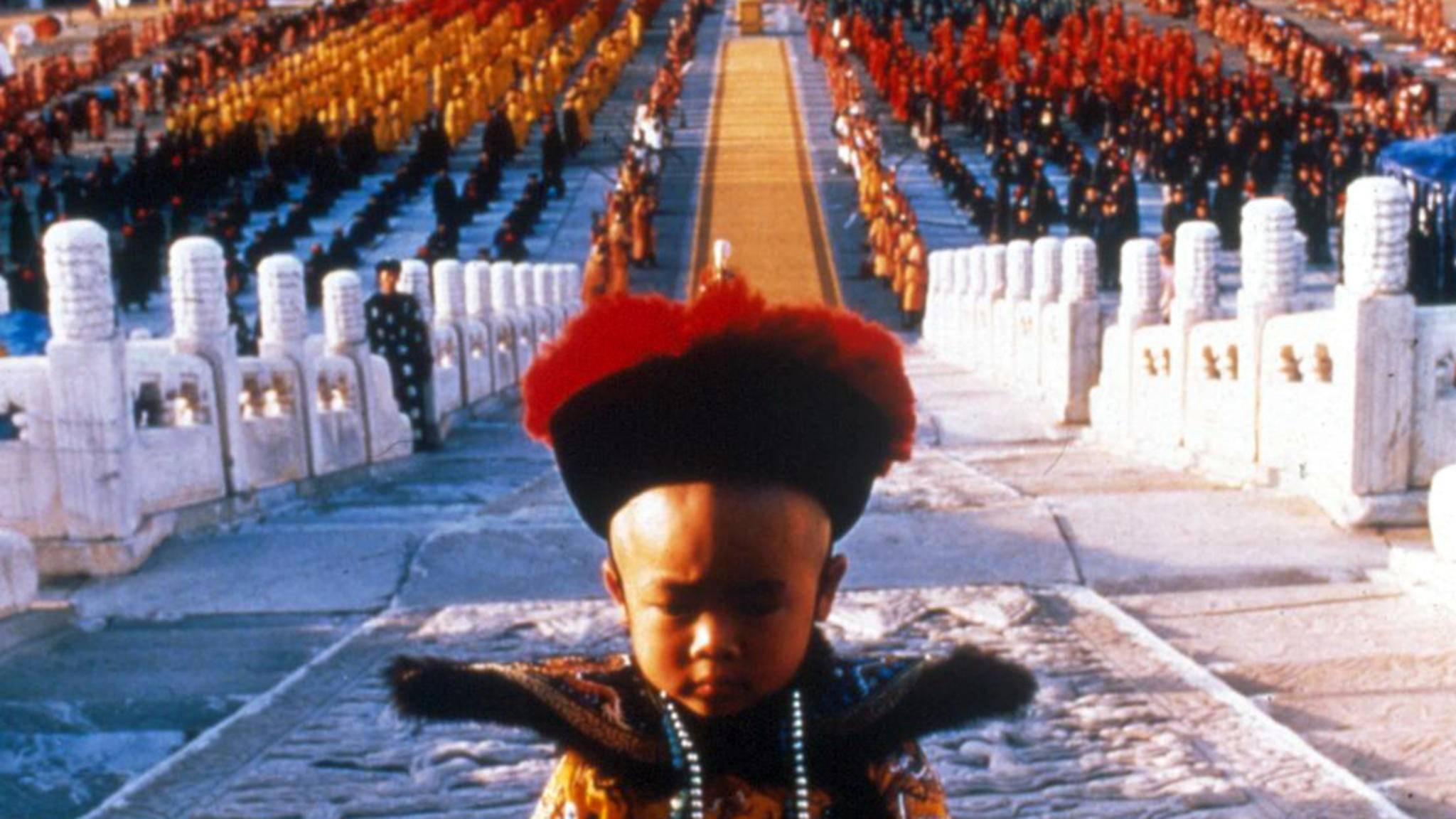 """""""Der letzte Kaiser"""" ist nur einer von 10 Filmen, die nur vom Titel her echt das Letzte sind."""