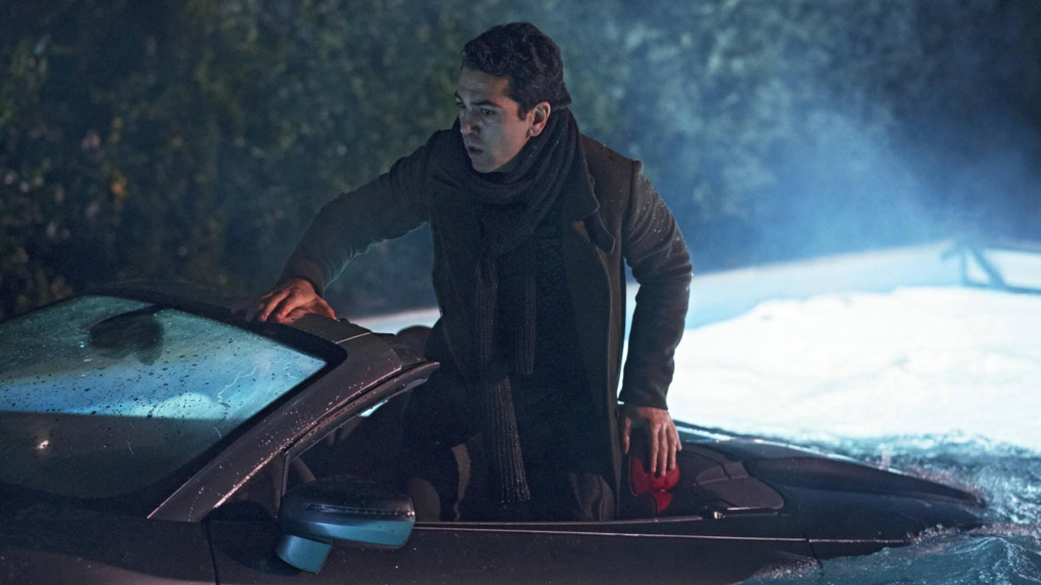Schluss mit dem Partyleben: Von seinem Vater bekommt Lenny (Elyas M'Barek) eine nicht einfache Aufgabe aufgebrummt.