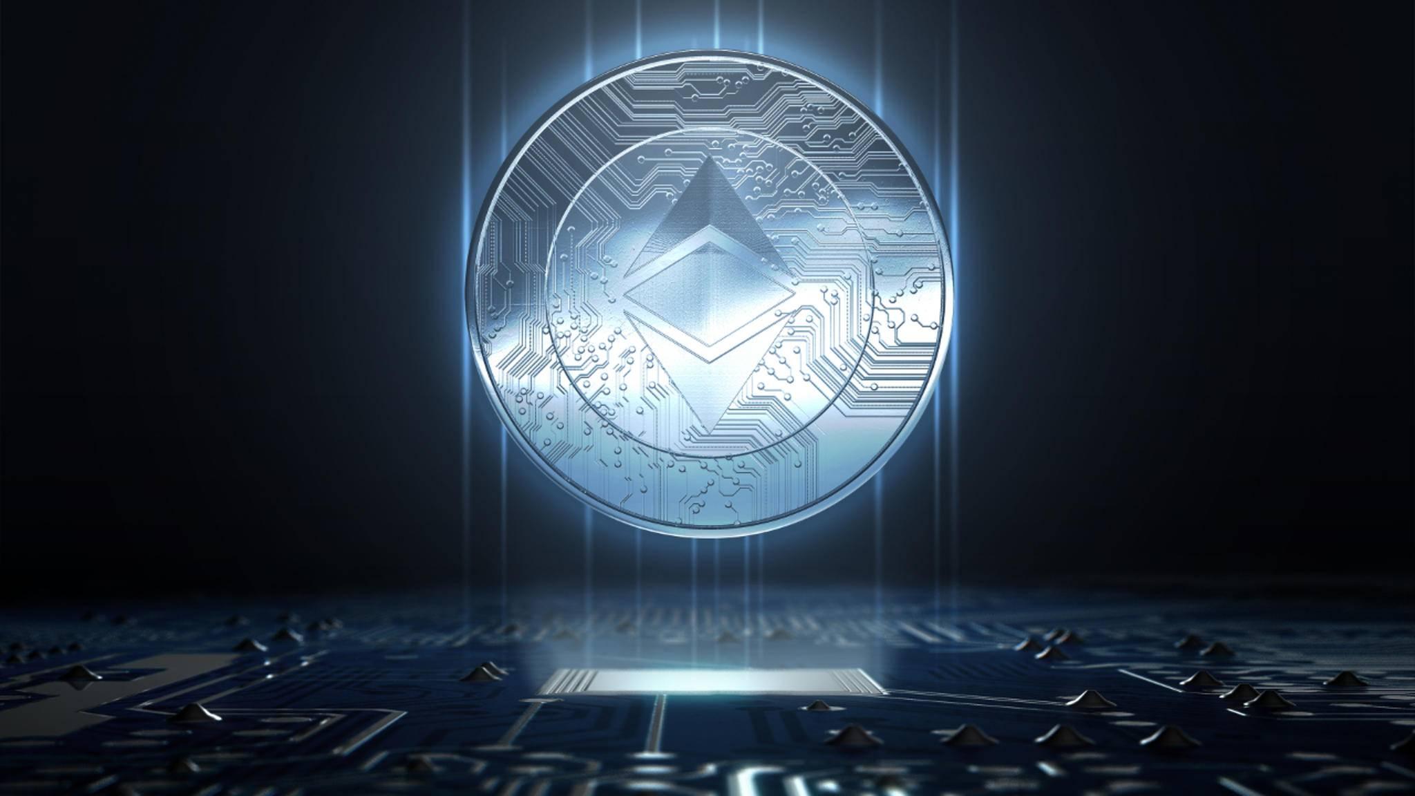 Ethereum ist eine der bekanntesten Bitcoin-Alternativen.