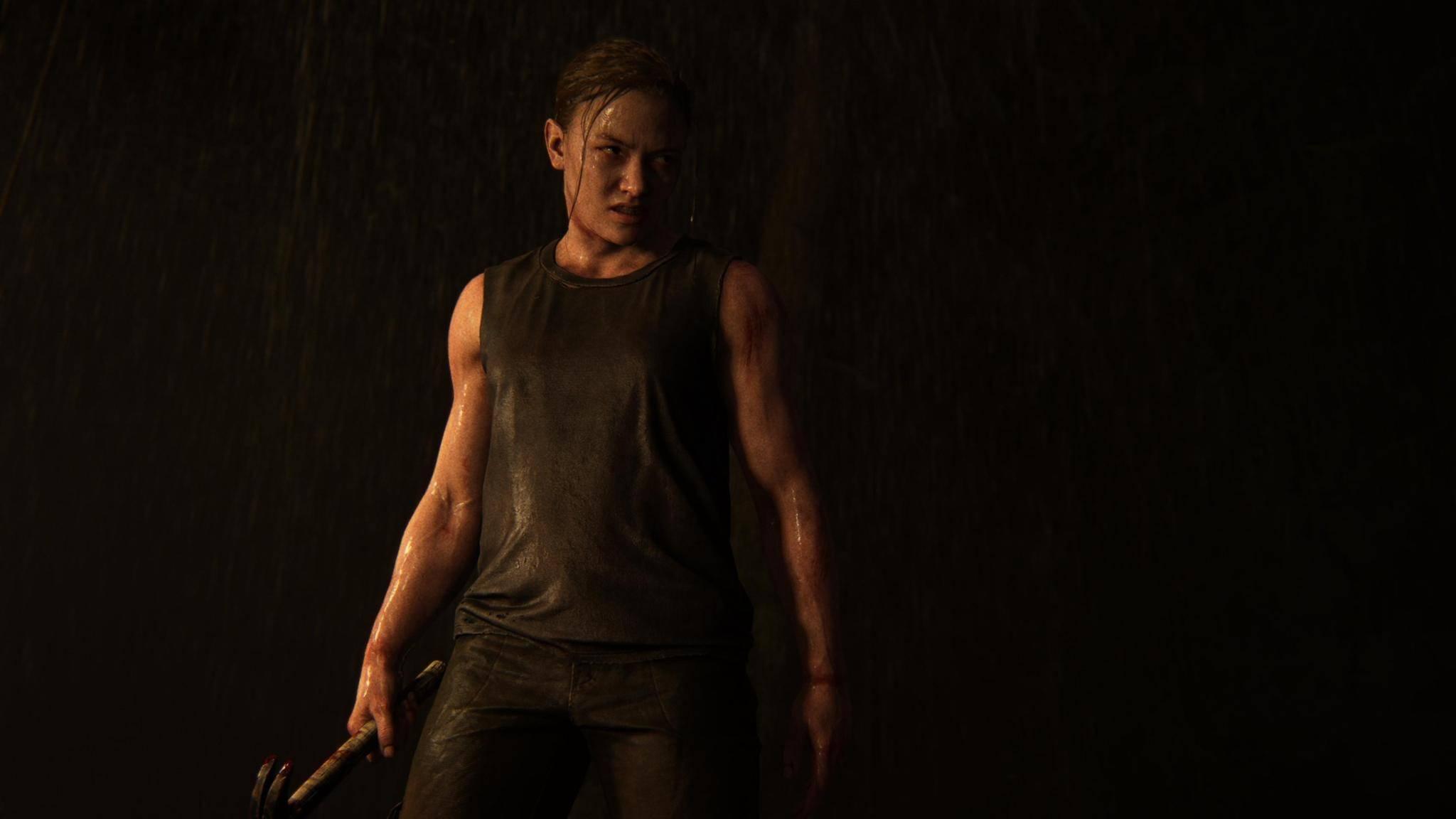 """""""The Last of Us 2"""" gehört zu den heiß ersehnten PS4-Exklusivtiteln des Jahres 2018."""