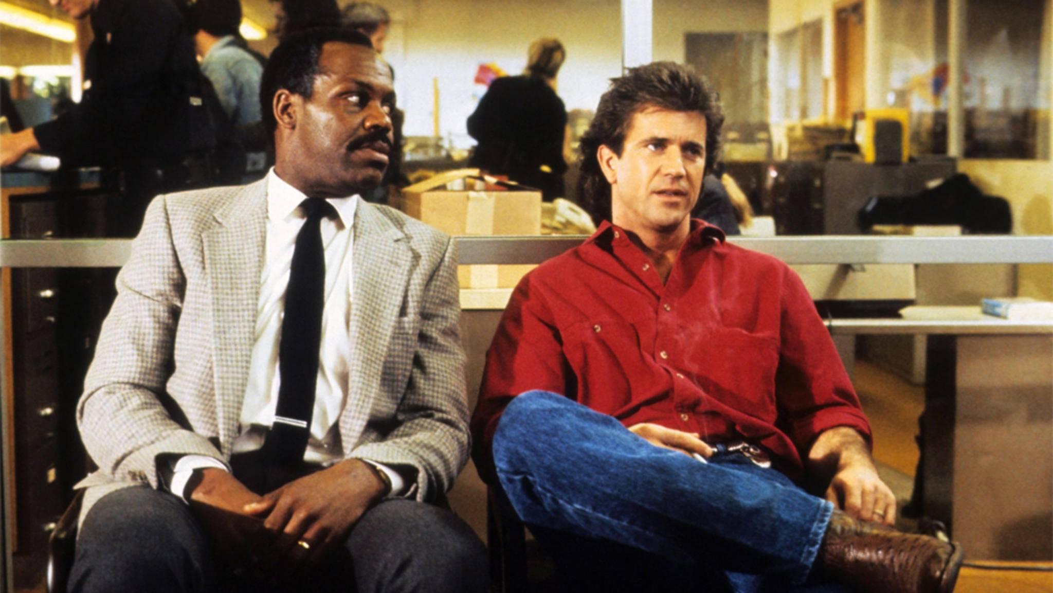 Murtaugh (Danny Glover) und Riggs (Mel Gibson) könnten bald wieder ermitteln.