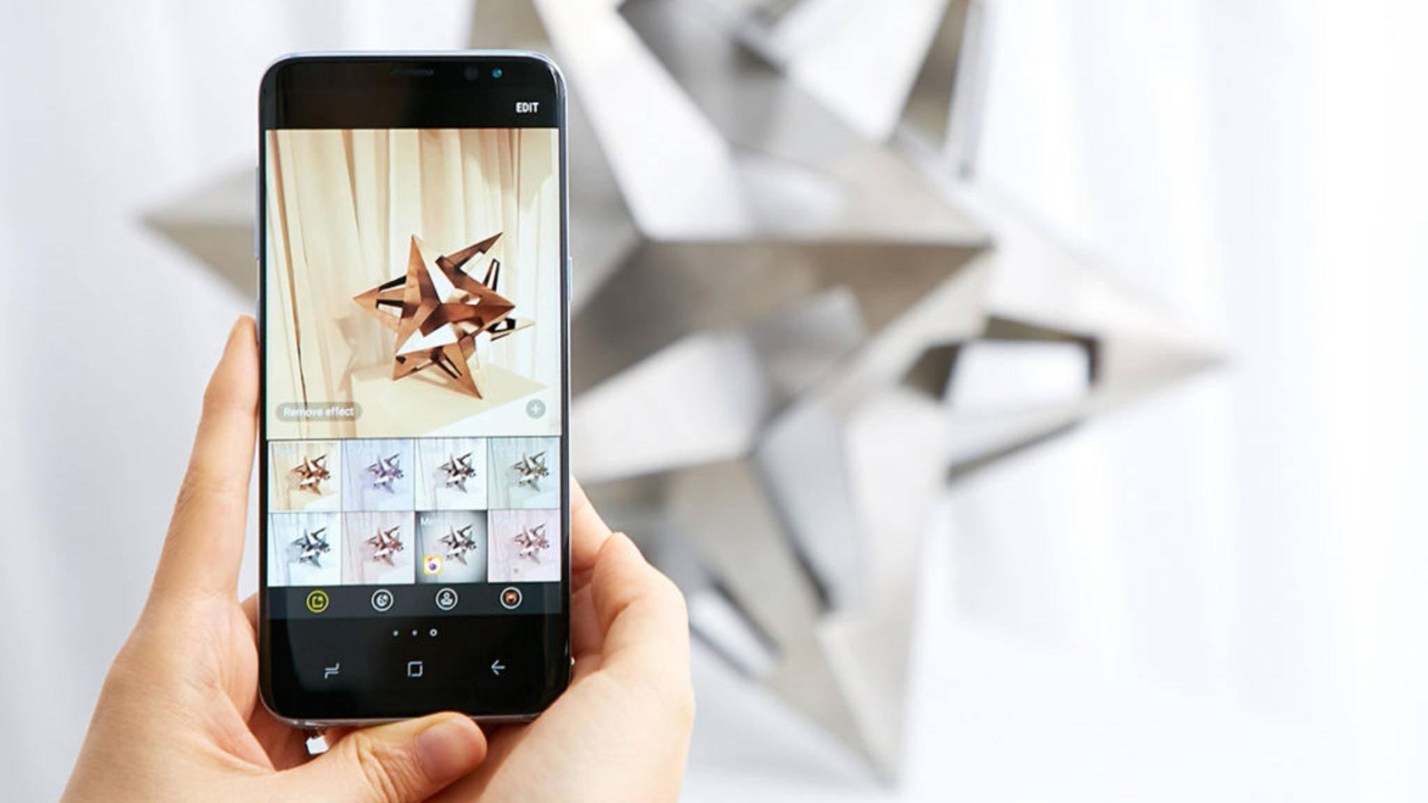 Samsung Mit Guter Kamera