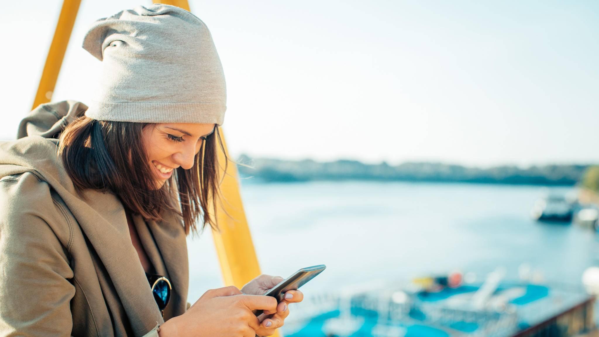 Smarte Mützen und Caps befördern die Kopfbedeckung vom reinen Kleidungsstück zum waschechten Wearable.