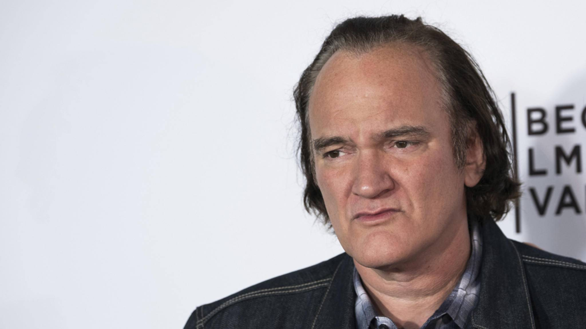"""Quentin Tarantino setzt sich durch und bekommt für """"Star Trek"""" eine FSK-16-Freigabe."""