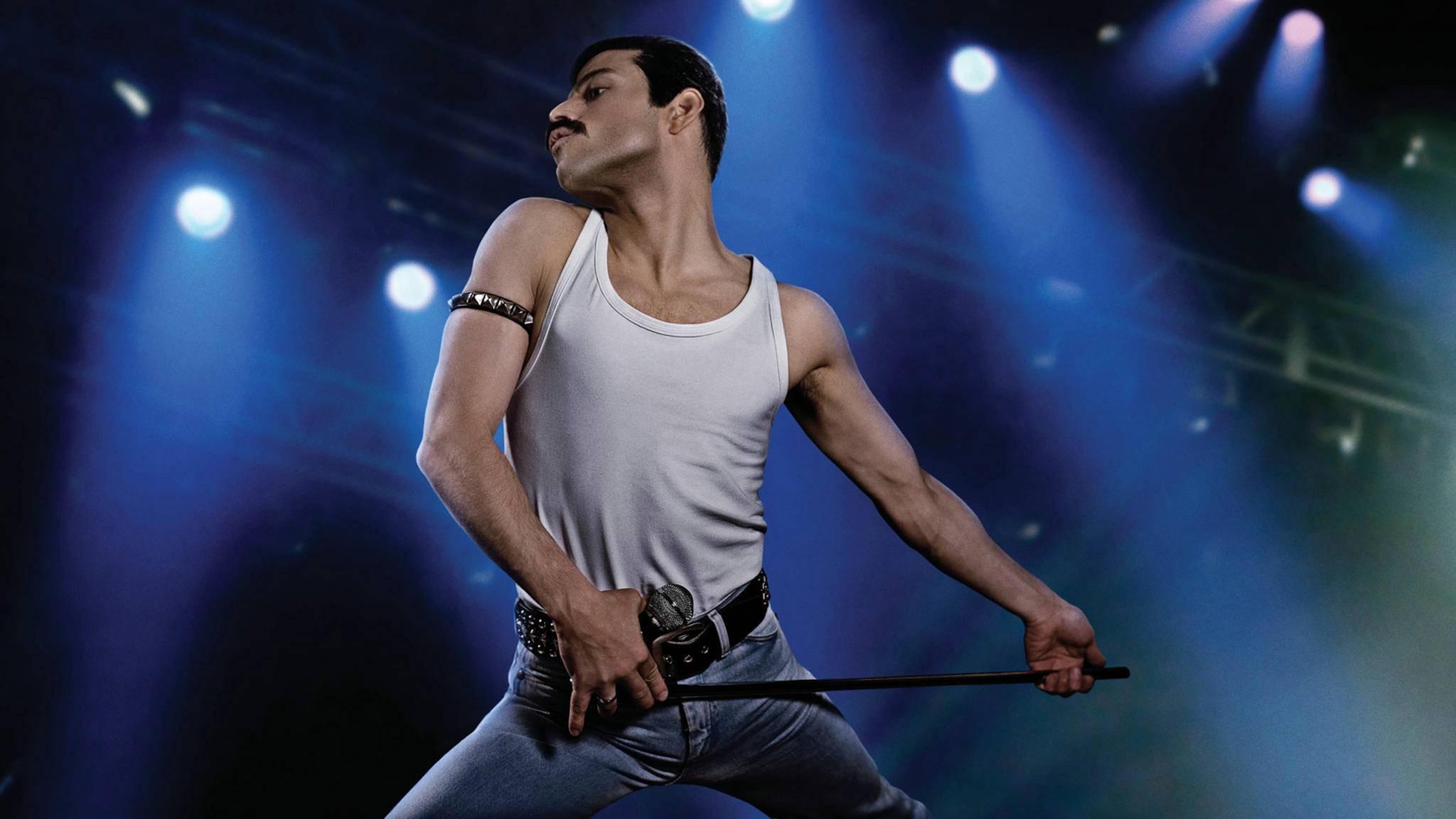 Hauptdarsteller Rami Malek soll Bryan Singer einen Mangel an Professionalität vorgeworfen haben.