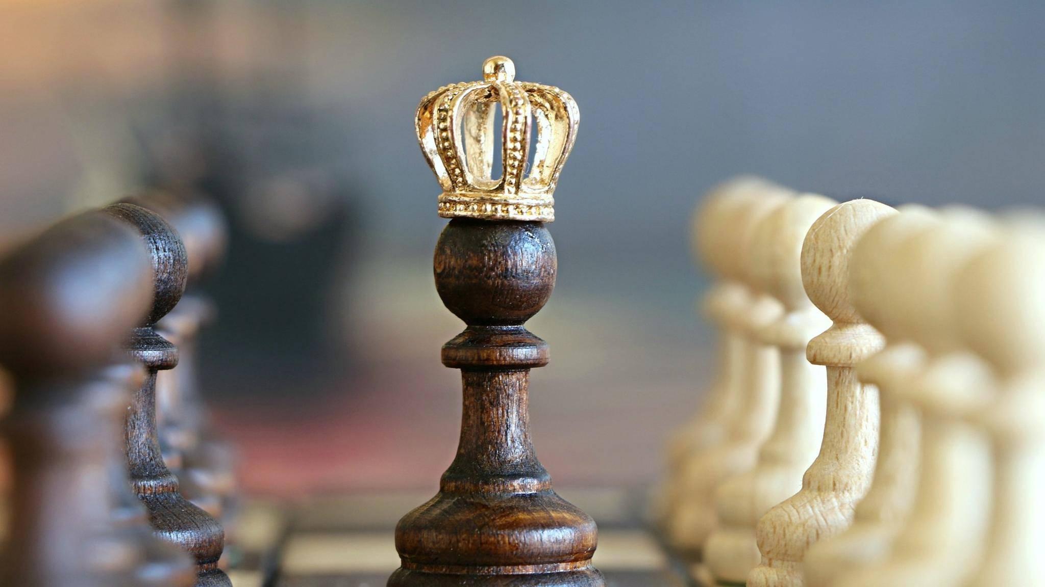 Der Schachcomputer Deep Blue überraschte Garry Kasparow mit einer scheinbar menschlichen Strategie – die es nie gab.