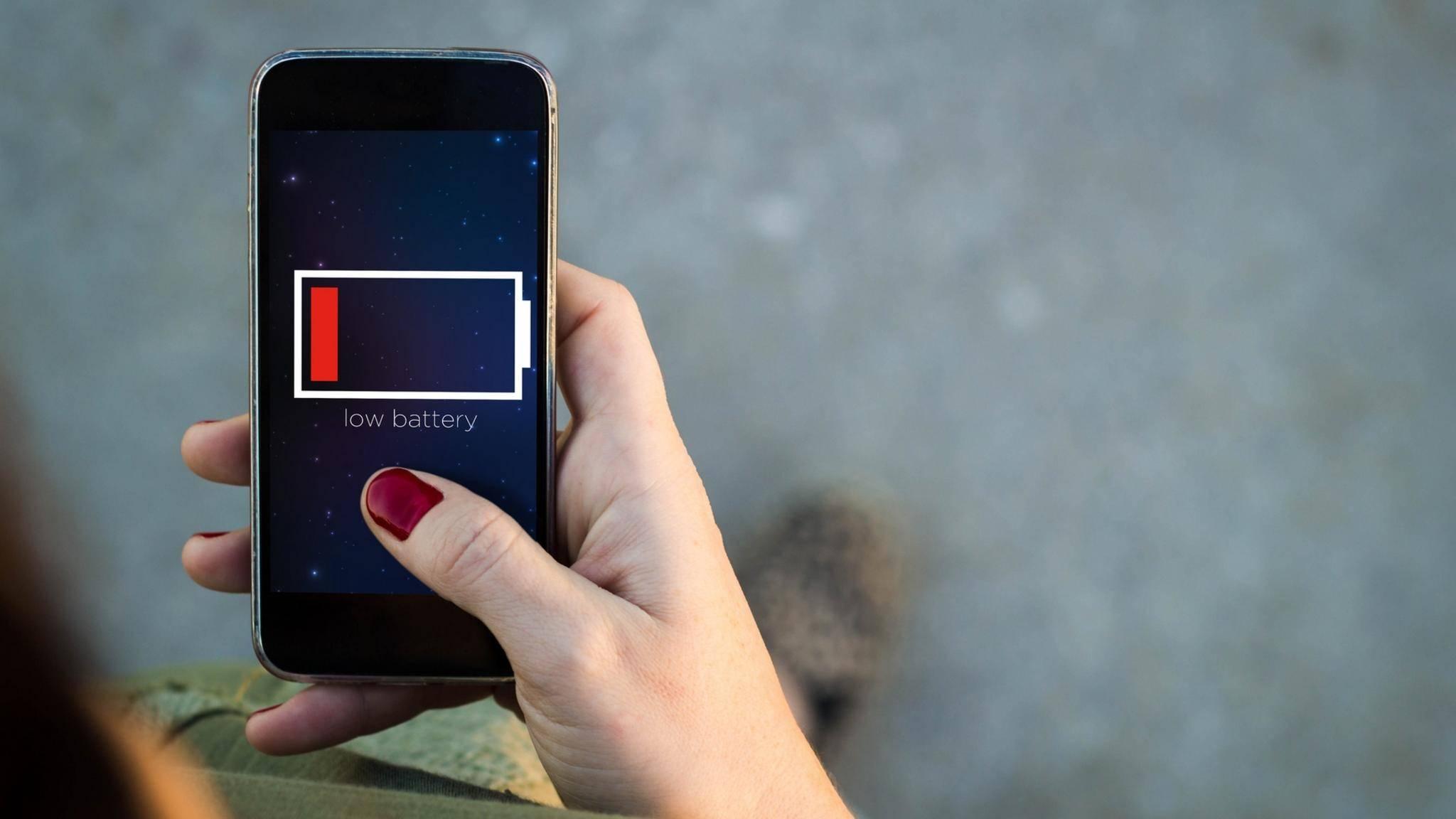 Seit iOS 11.3 verrät Apple seinen Nutzern, wie es um den Akku des iPhones steht.
