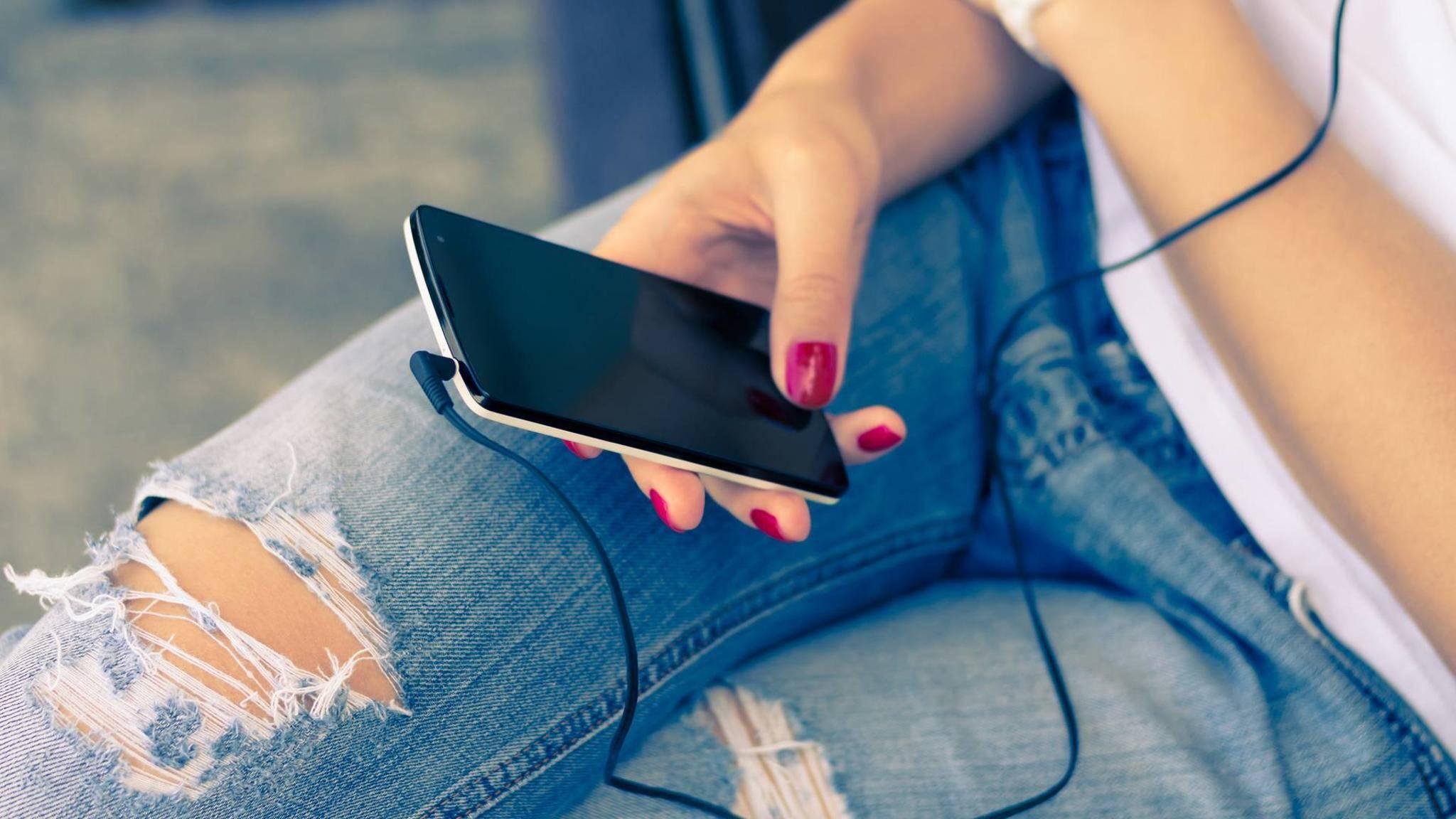 Mehr als Shazam: Es gibt zahlreiche Apps zur Musikerkennung.
