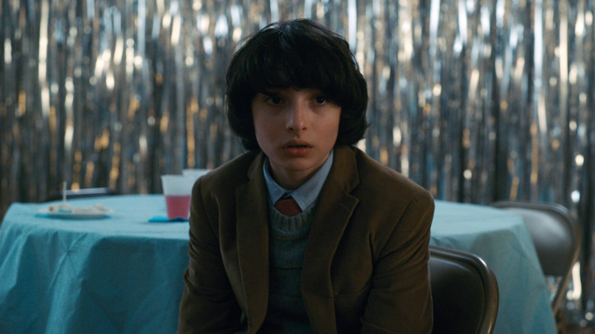 """Finn Wolfhard scheint das Horrorgenre zu mögen: Nach """"Es"""" dreht er den Horrorfilm """"The Turning""""."""