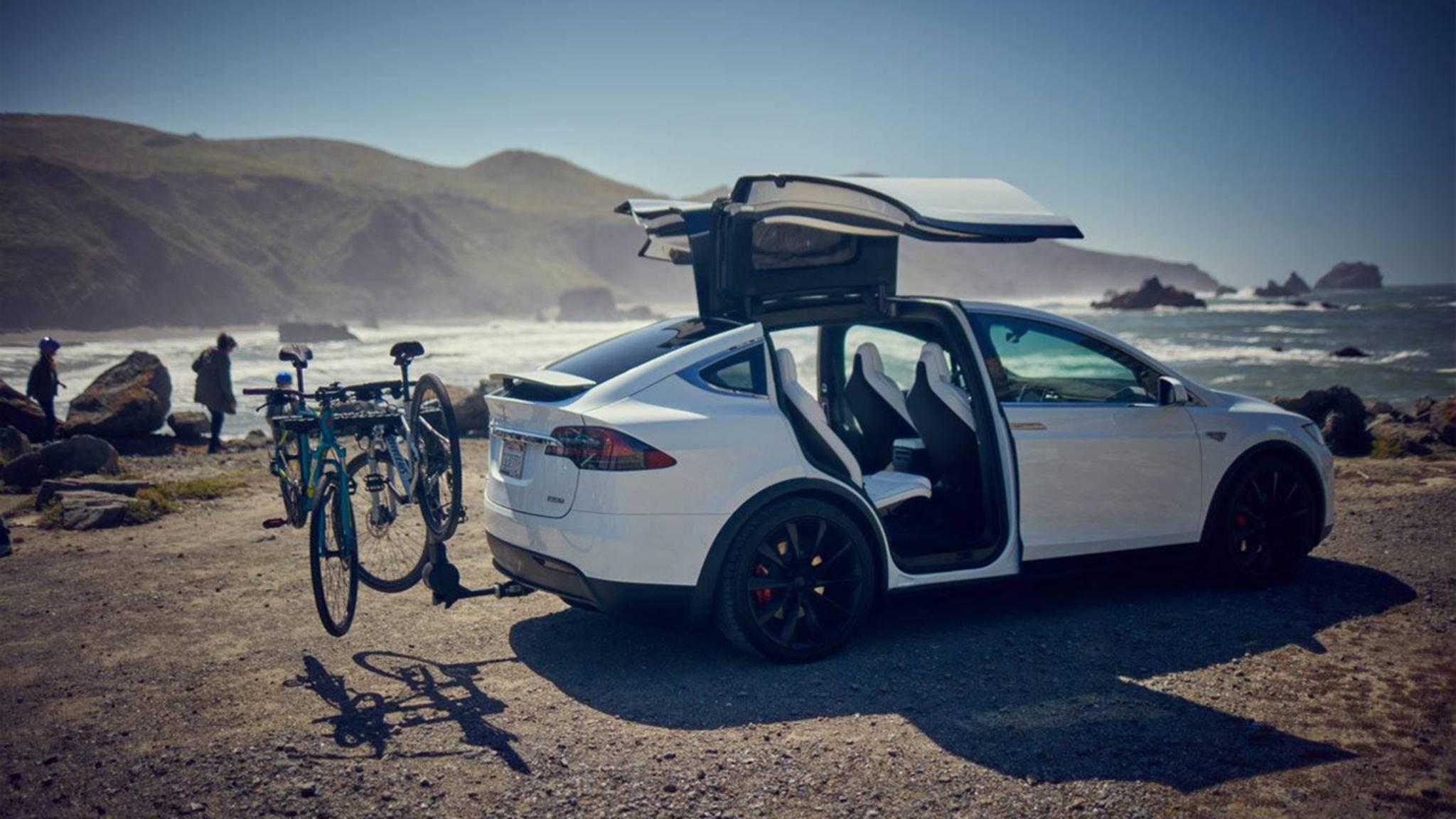 Mit dem Tesla-Autopiloten in einem Model X kam es bereits zu einem tödlichen Crash.
