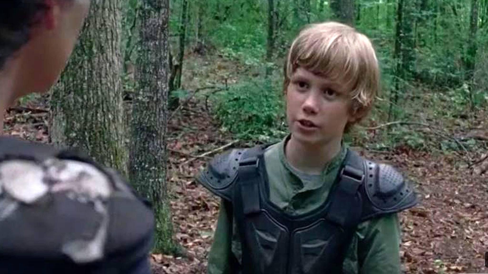Warum kam uns Henry in Episode 6 von Staffel 8 bloß so bekannt vor?