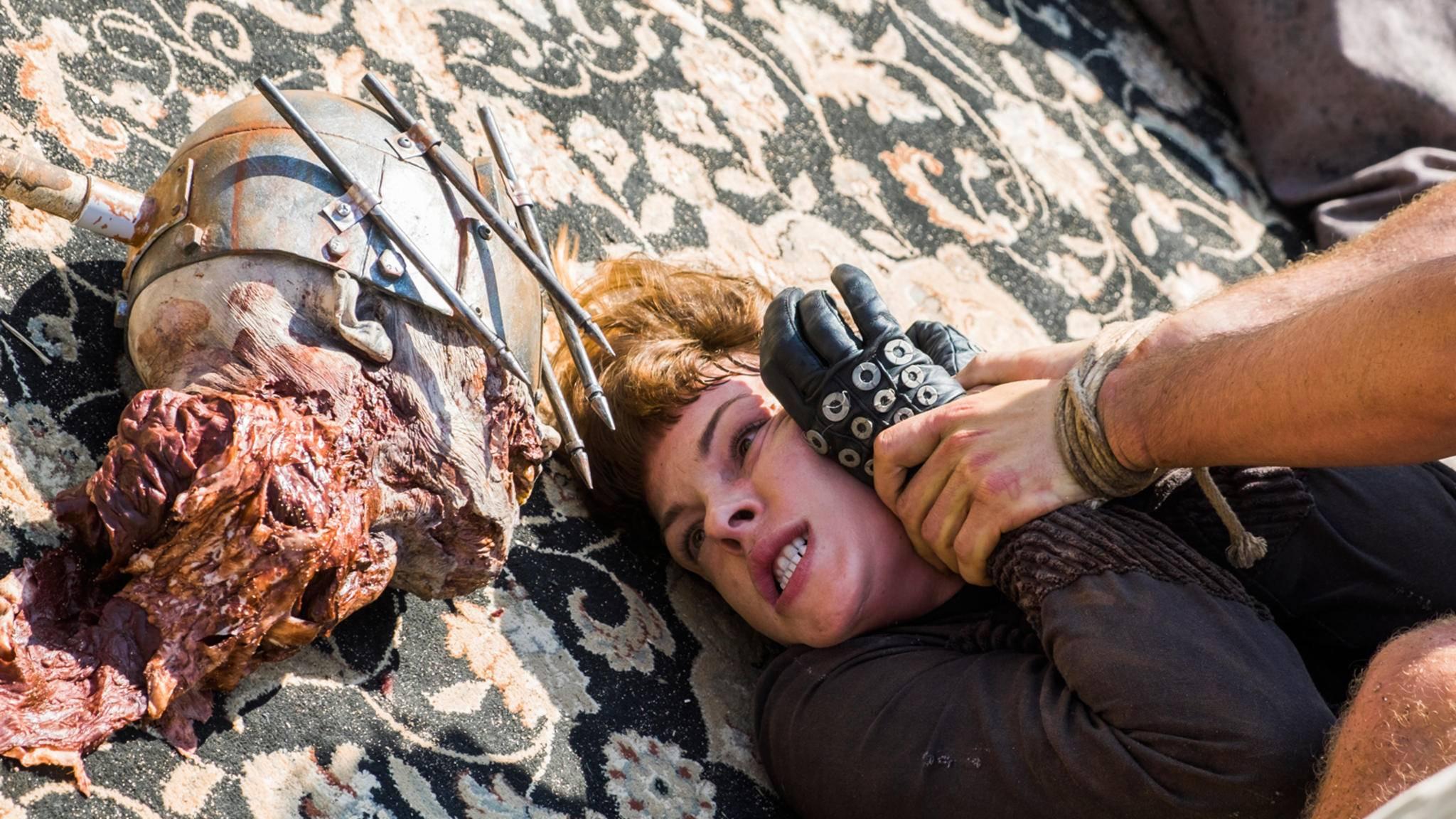 The Walking Dead Staffel 8 Handlung