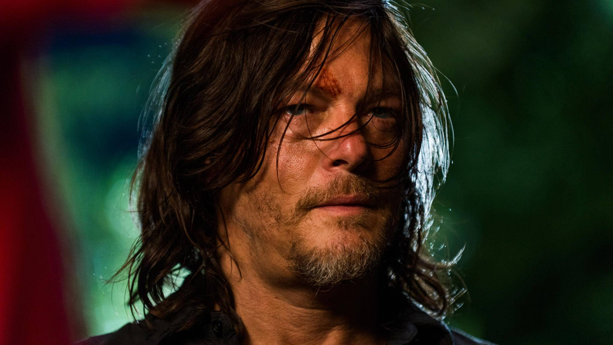 """Bekommt Daryl (Norman Reedus) bald einen neuen besten Freund in """"The Walking Dead""""?"""