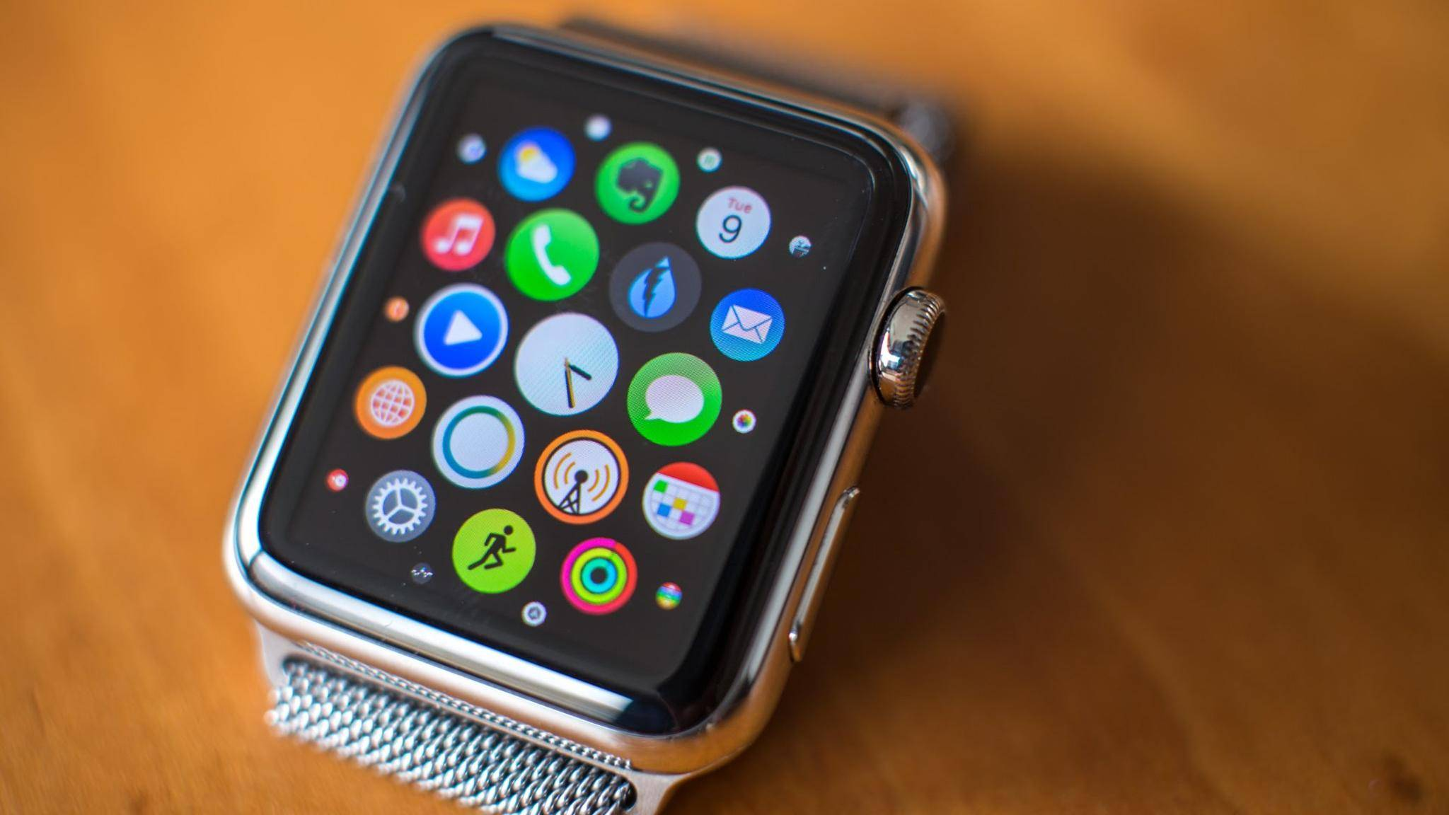 Wir verraten, welche 12 Apps auf keiner Apple Watch fehlen dürfen.