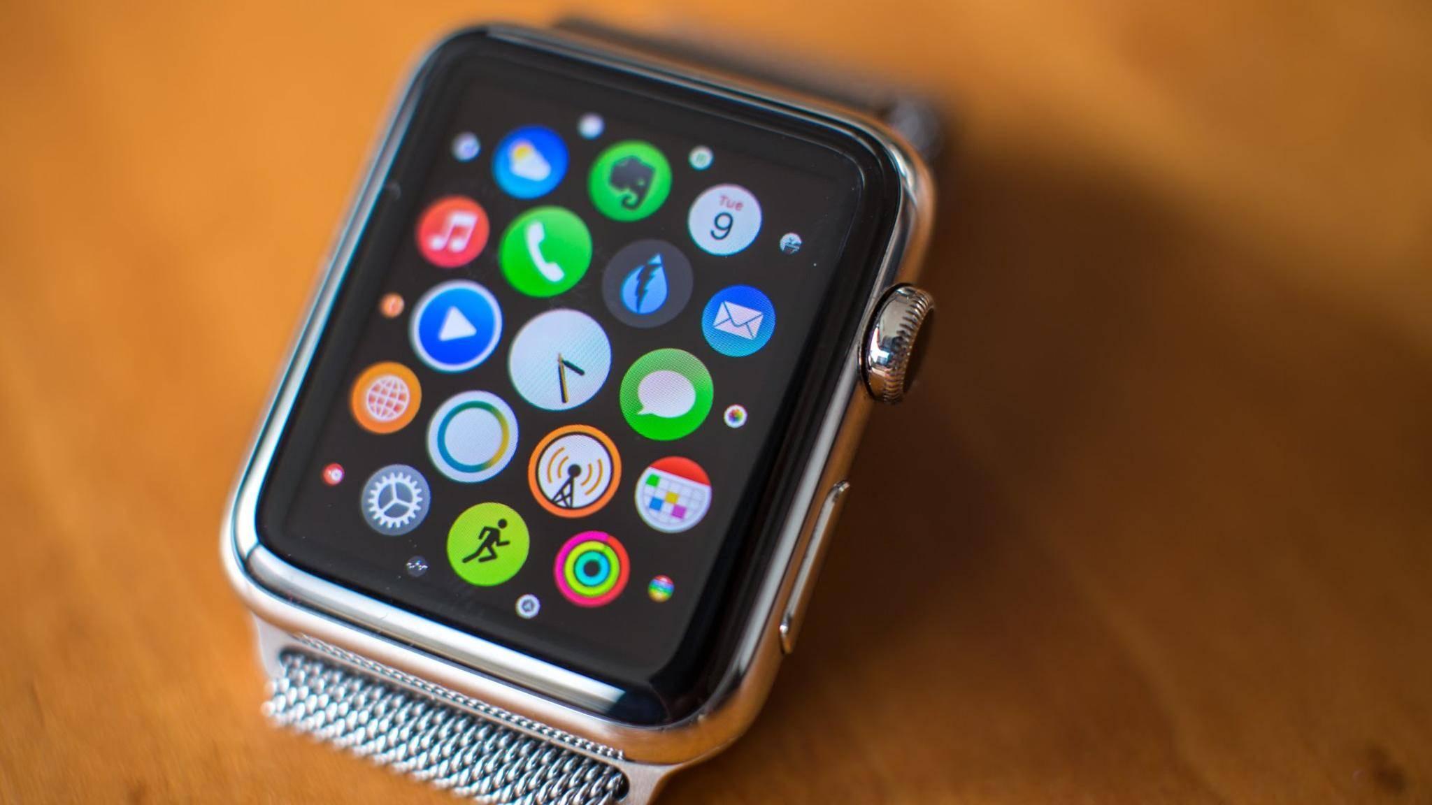 Wir verraten, welche 13 Apps auf keiner Apple Watch fehlen dürfen.