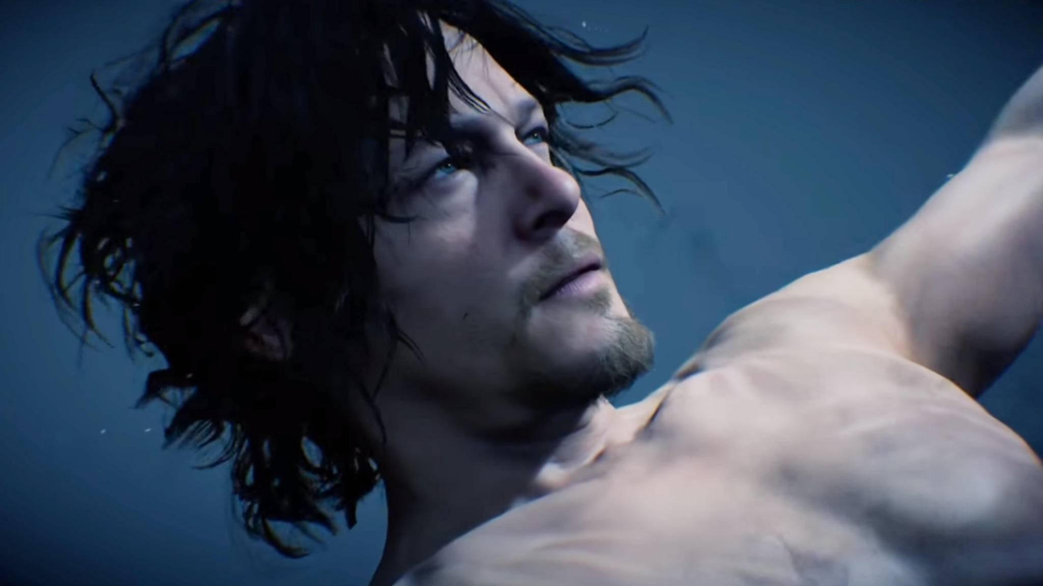 """Was zur Hölle ist im """"Death Stranding""""-Trailer eigentlich passiert?"""