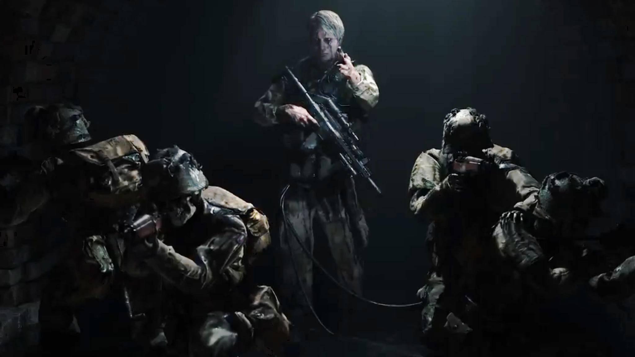 """""""Death Stranding"""": Sehen wir bei den Game Awards 2017 Gameplay-Material zum Spiel?"""