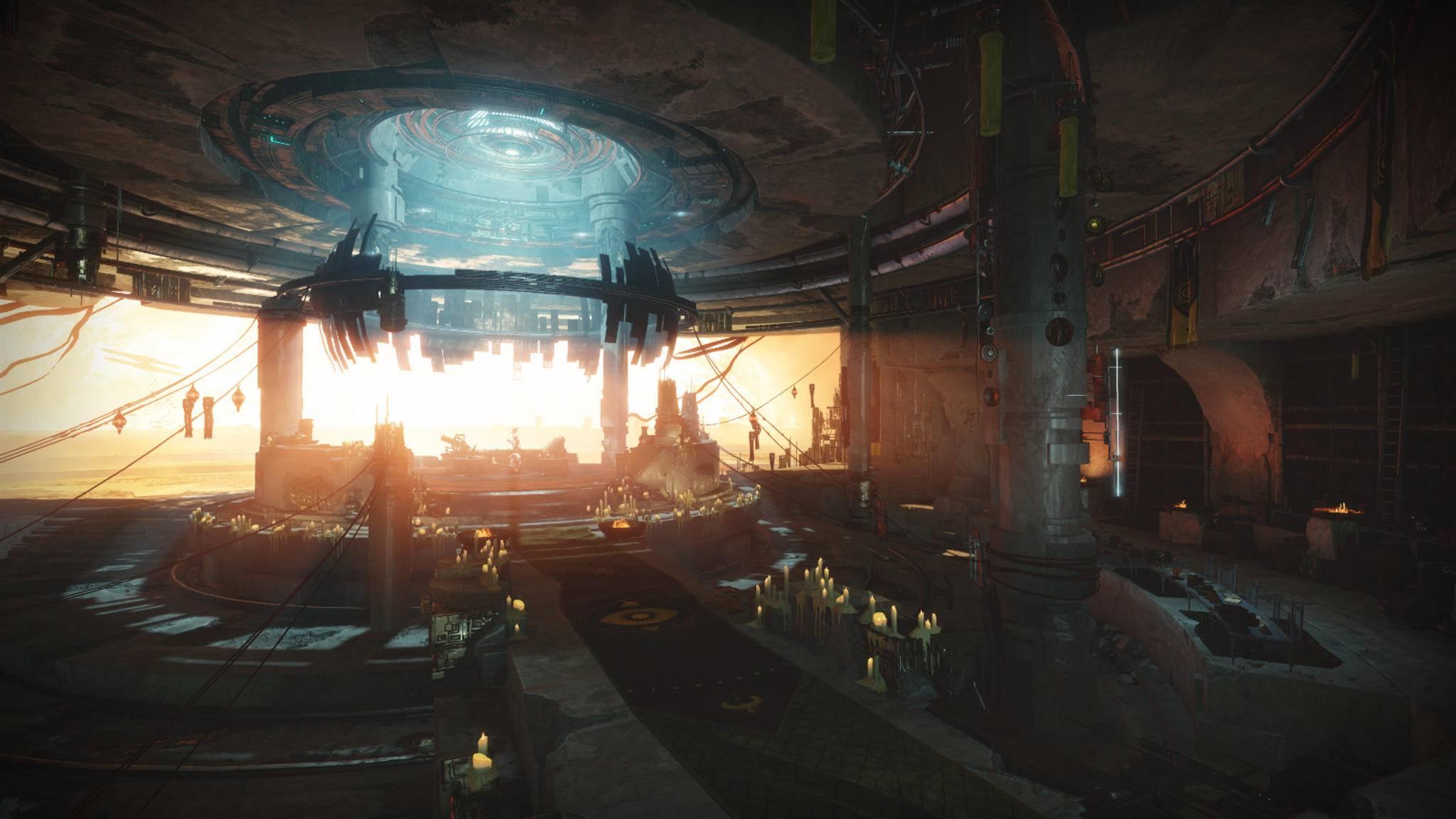 """""""Destiny 2: Fluch des Osiris"""": Im Leuchtturm wartet ein Rätsel-"""