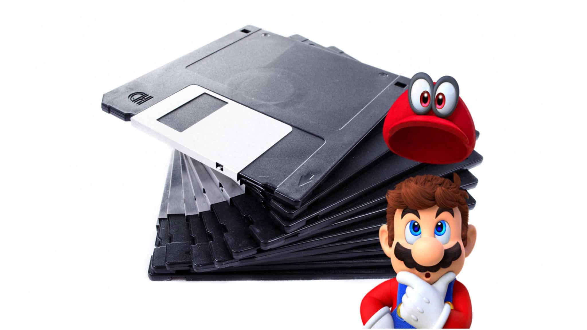 Disketten sind nicht das einzige Relikt, das im Gaming mal wichtig war und heute fast vergessen ist.
