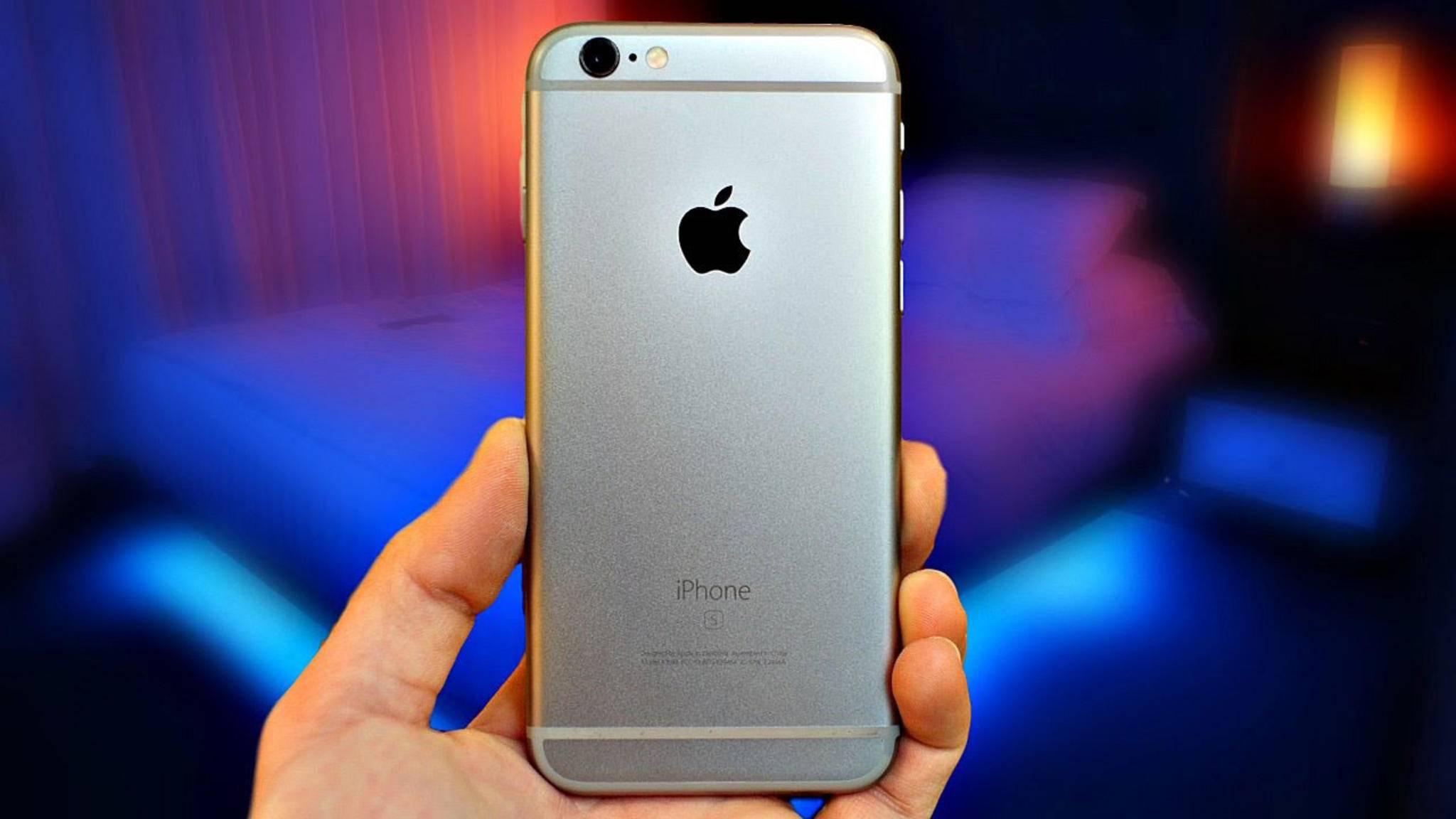 Apple: Neue Klage wegen Drosselung alter iPhones