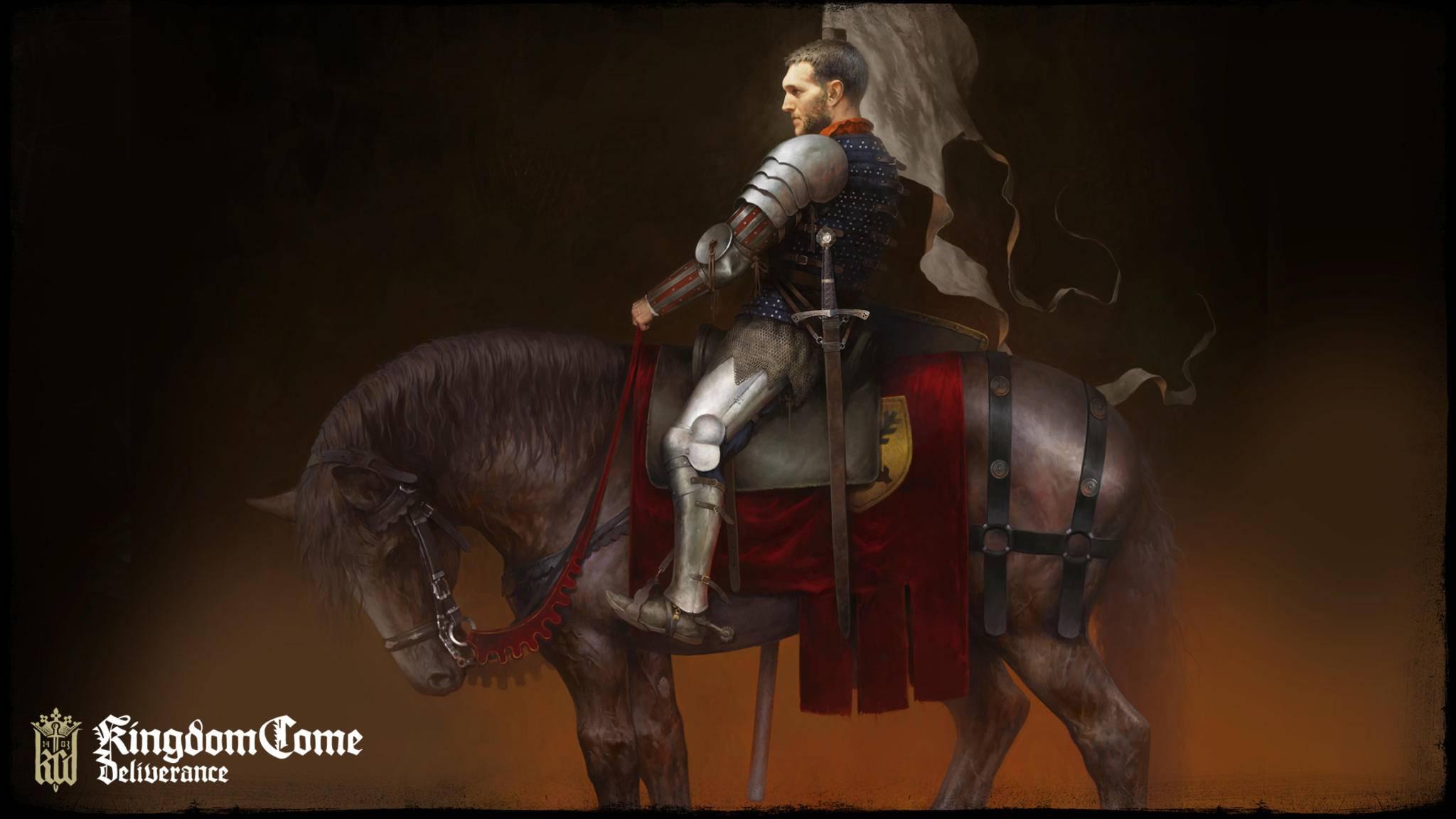 """Der Heinrich-Simulator: """"Kingdom Come: Deliverance"""" schickt mich als einfacher Sohn eines Schmieds auf Heldenreise."""