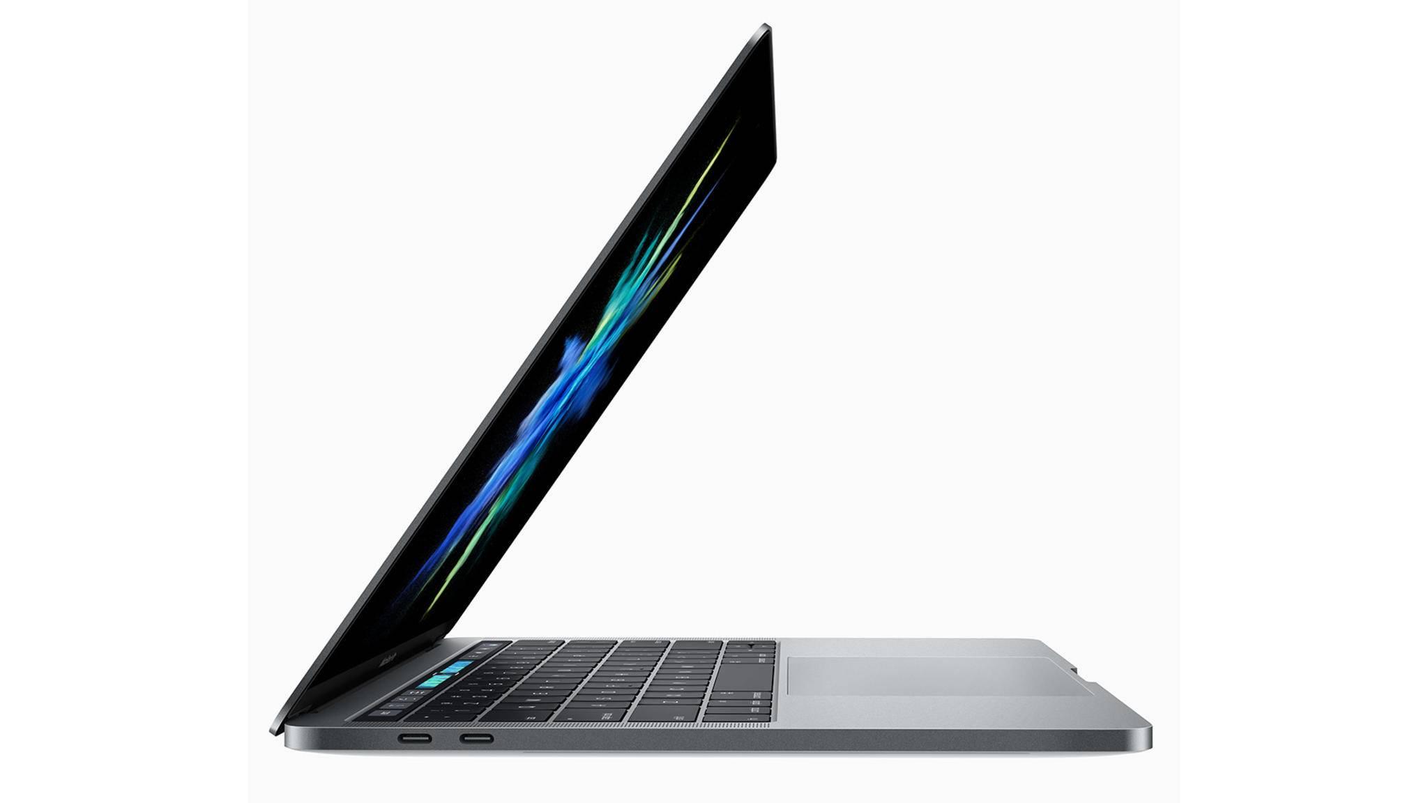 Das MacBook Pro wird wohl auch weiterhin im gewohnten Gewand produziert.