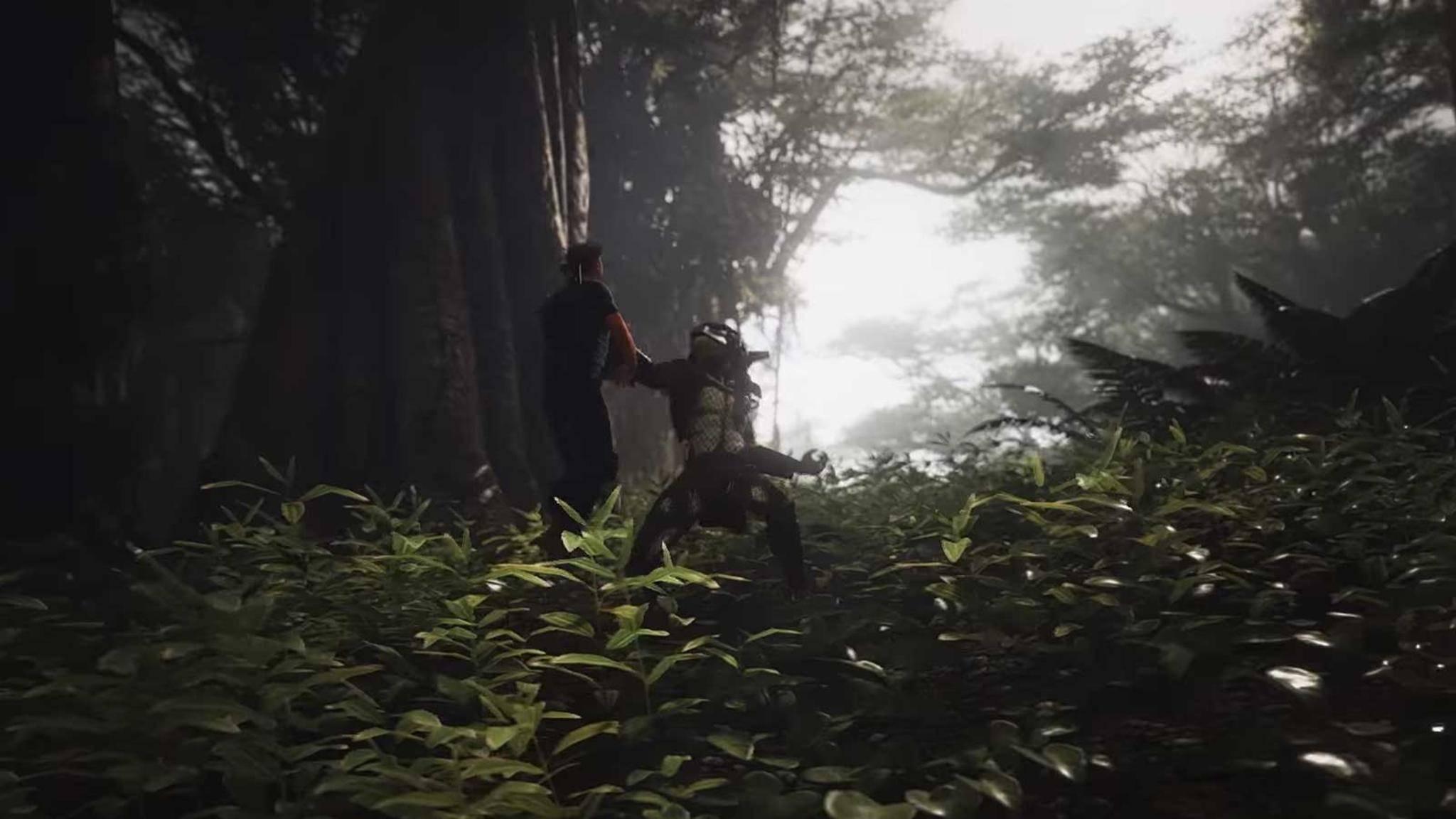 Ghost Recon Wildlands - Predator