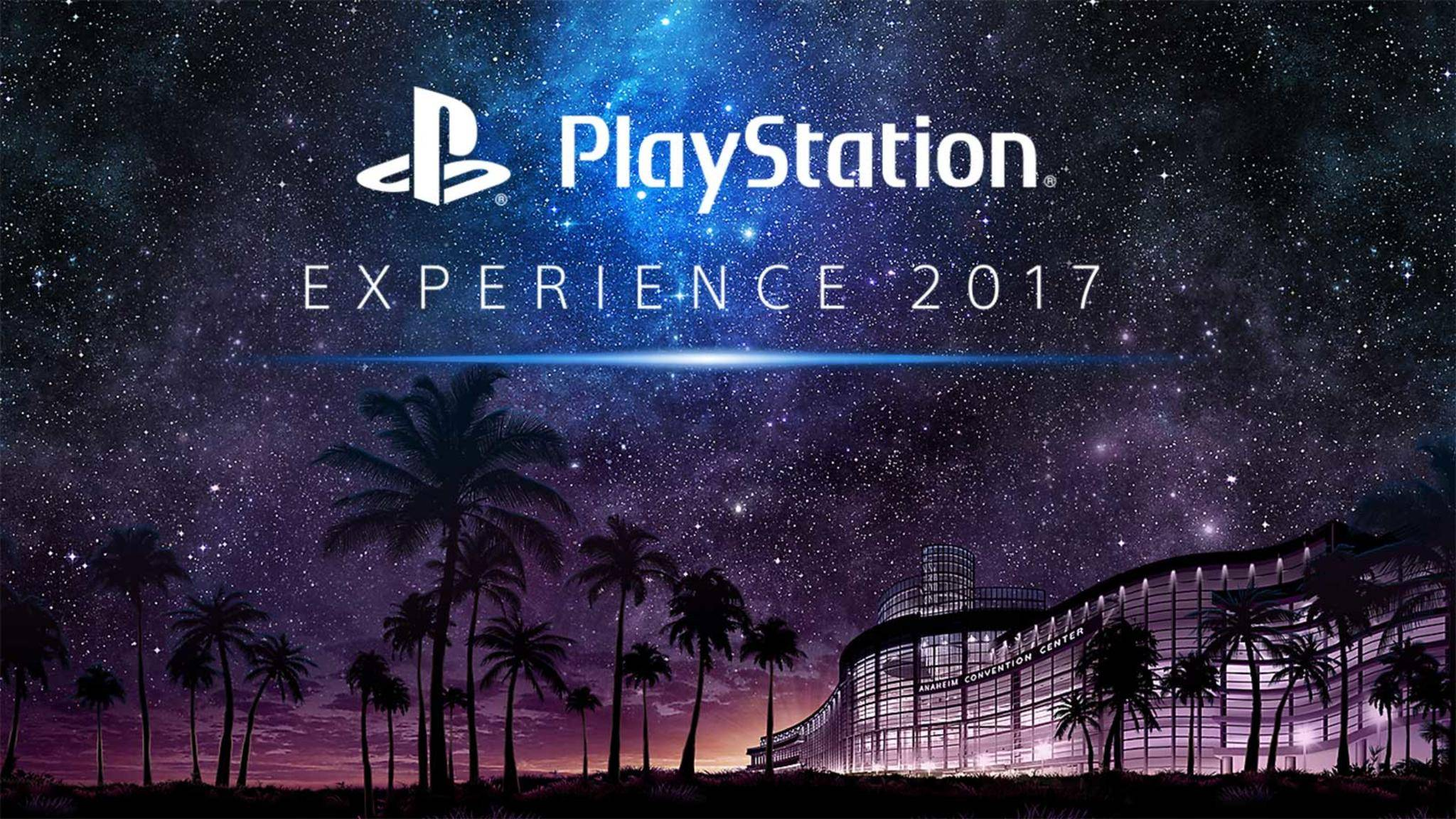 PSX – PlayStation Experience