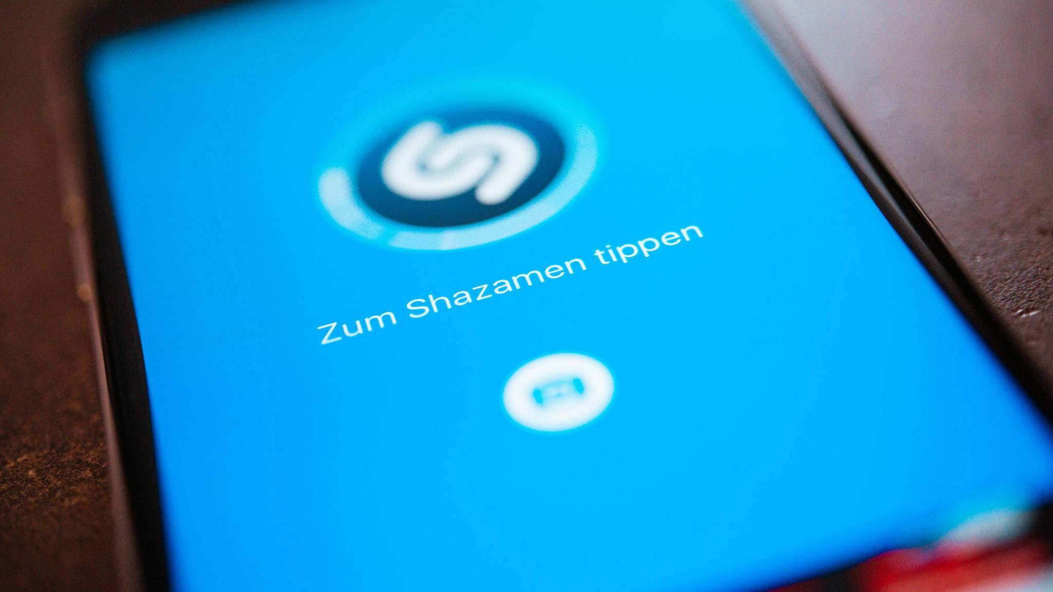Offline-Musikerkennung auf dem iPhone ist seit dem neuesten Update samt Benachrichtigung möglich.