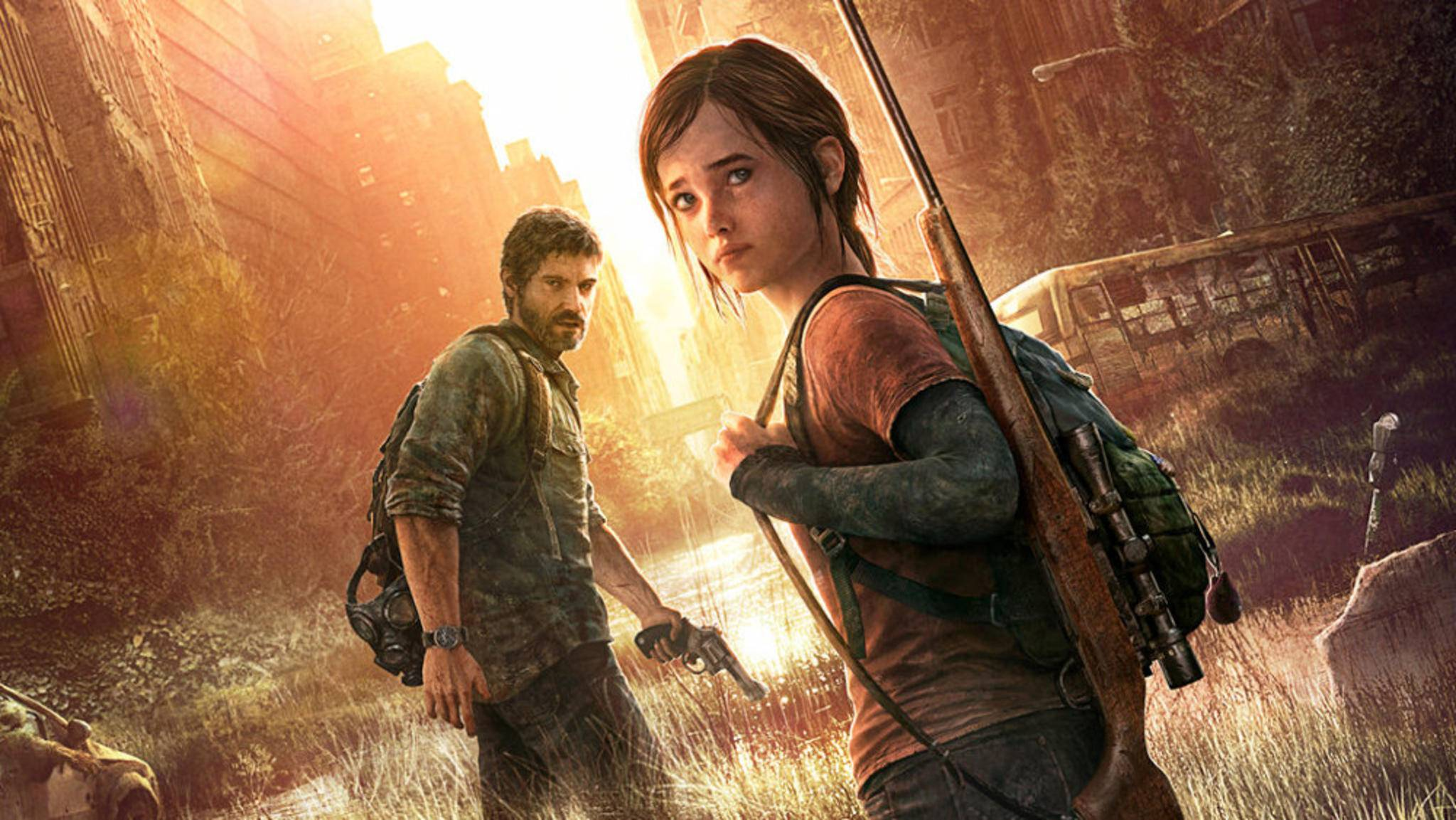 "HBO bringt ""The Last of Us"" ins TV."