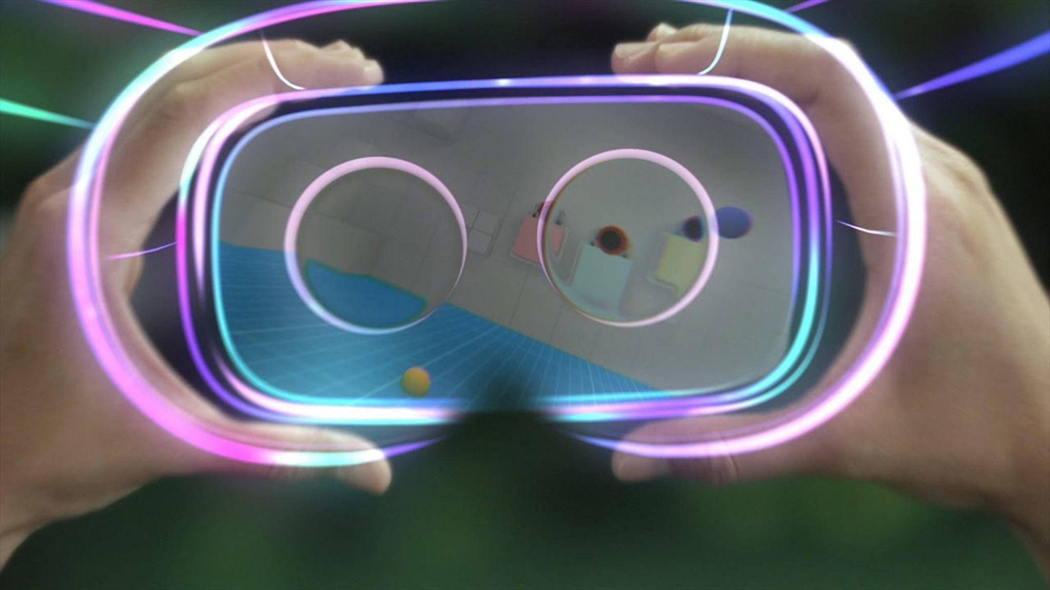 Eine Standalone-VR-Brille auf DayDream-Basis könnte bald Lenovo enthüllen.