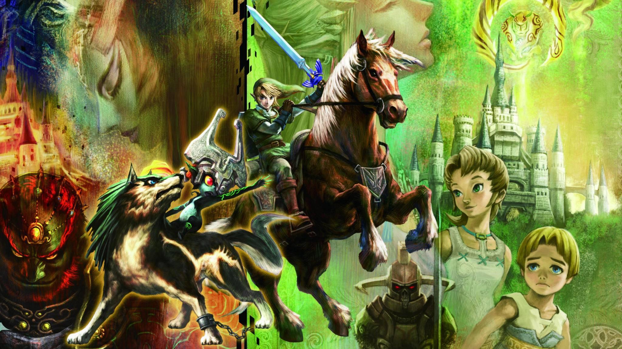 """Link aus """"The Legend of Zelda"""" ist vor allem für seine Abenteuer auf Nintendo-Konsolen bekannt. Aber gibt es den Titel eigentlich auch für die PS4?"""