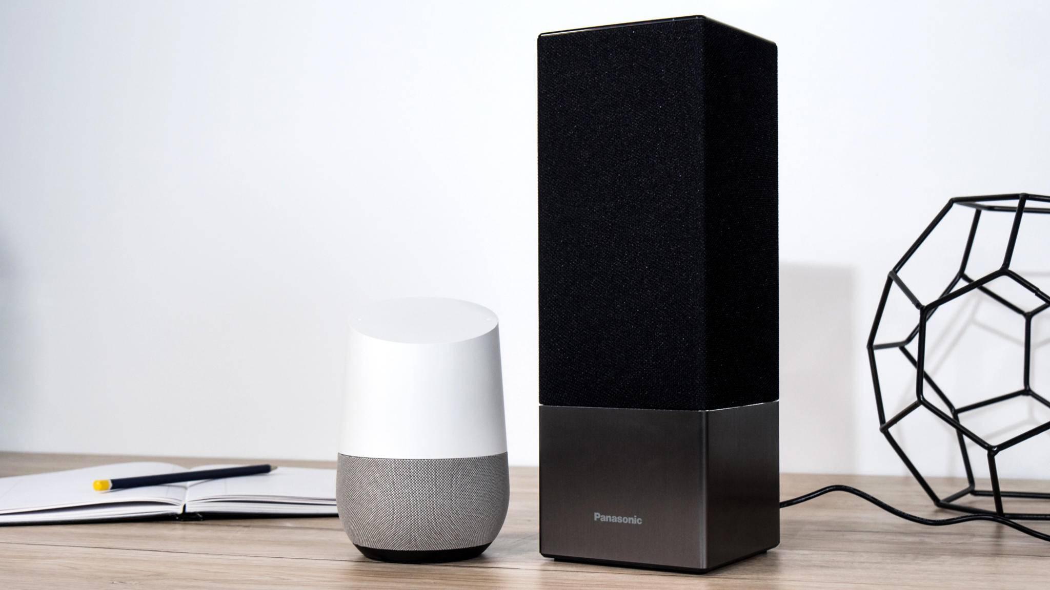 Spotify könnte mit einem eigenen Smart-Speaker nachlegen.
