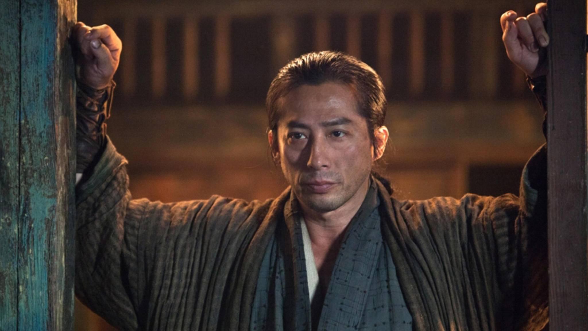 """Zuletzt trafen Keanu Reeves und Hiroyuki Sanada 2013 in """"47 Ronin"""" aufeinander – ebenfalls in Japan."""