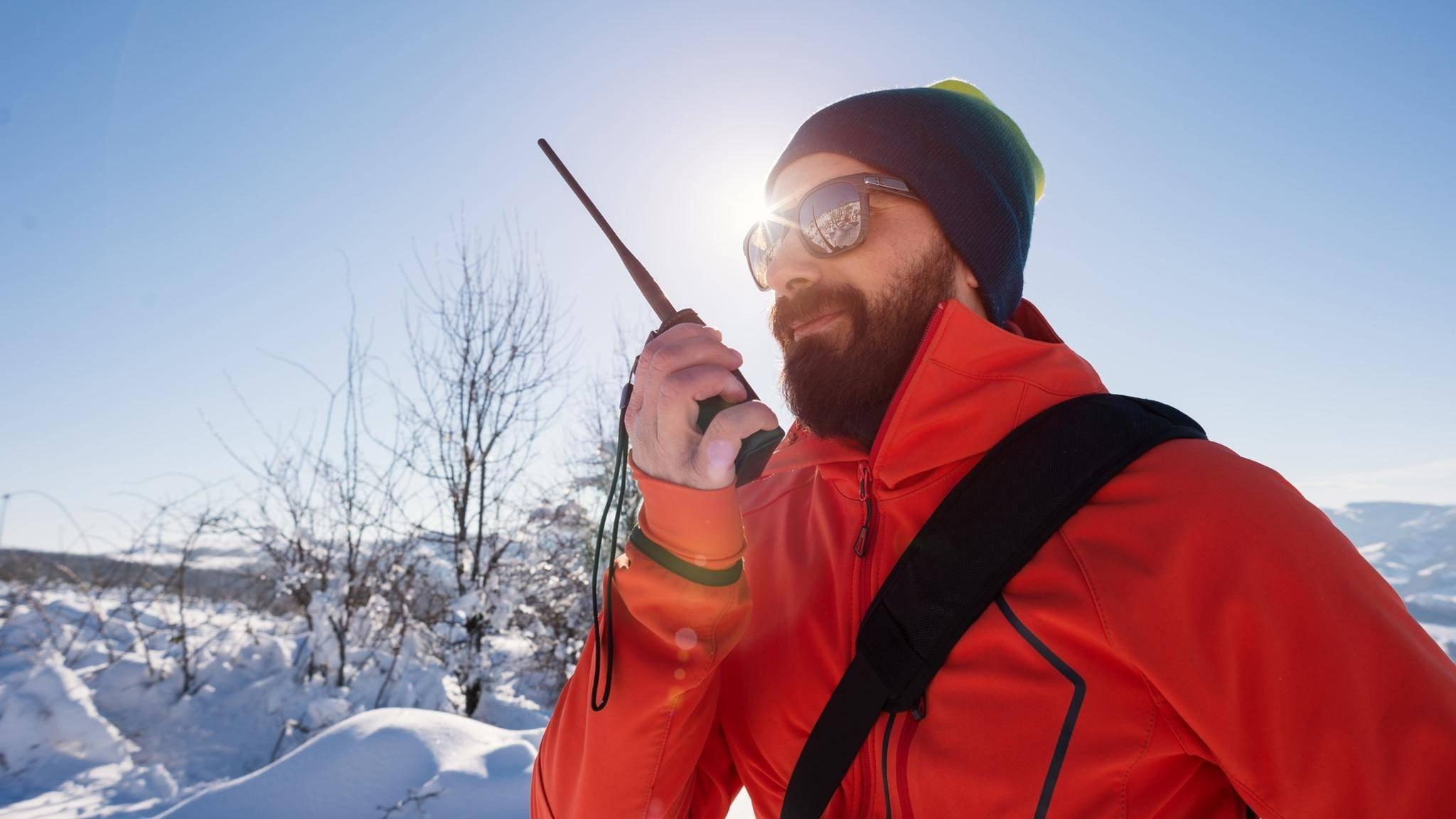 Satellitentelefone sind vor allem in abgelegenen Regionen nützlich.