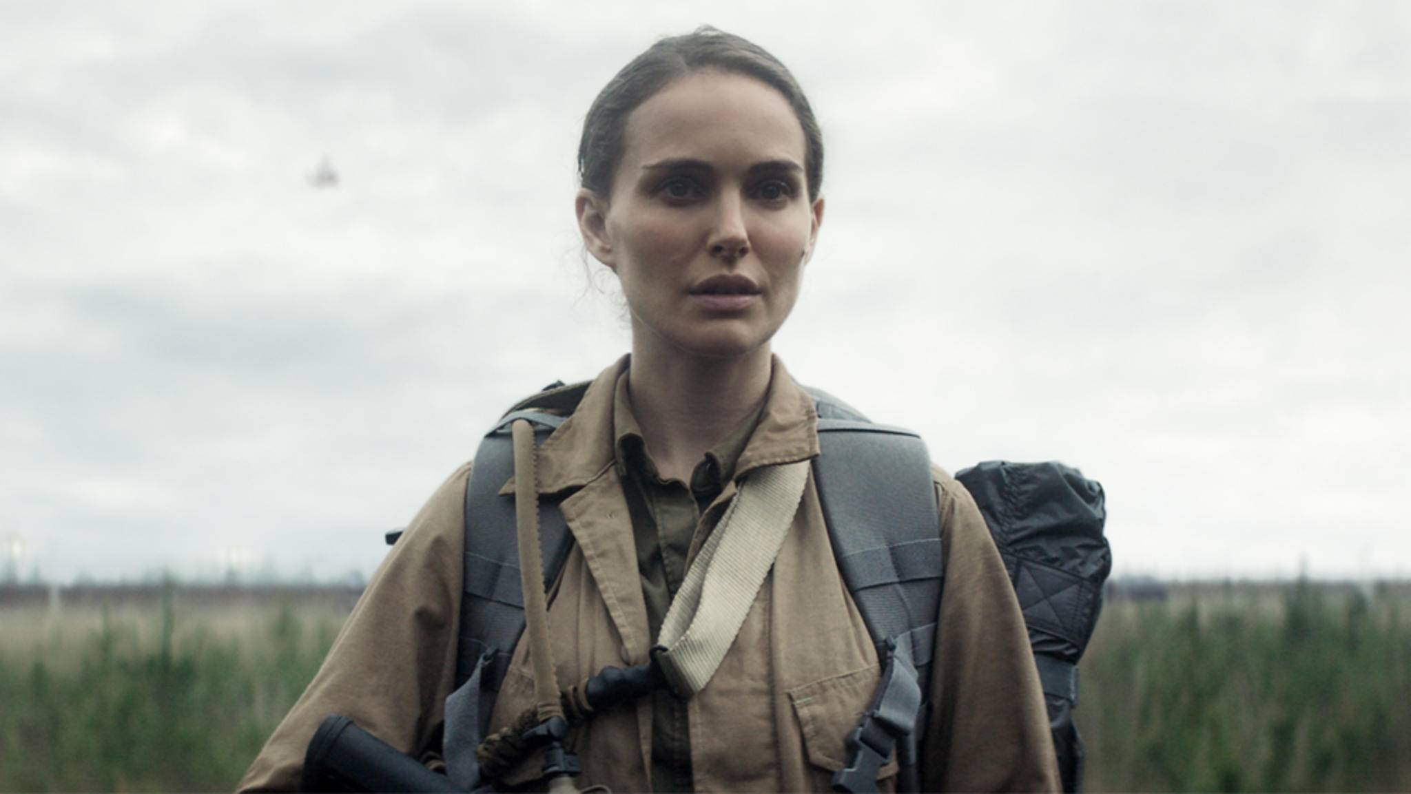 Natalie Portmans Expedition scheint unter keinem guten Stern zu stehen.