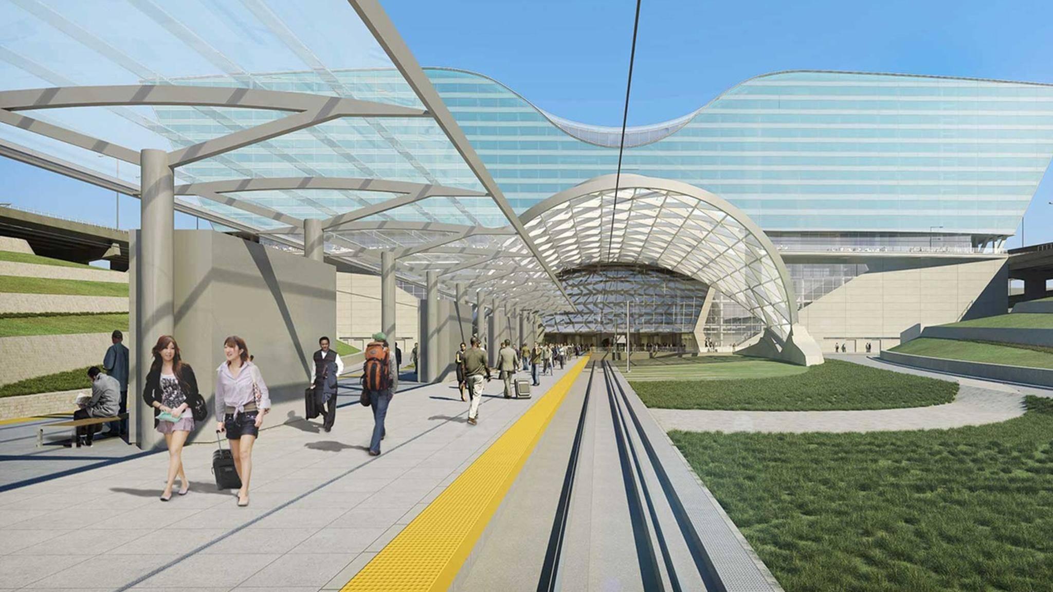 Panasonic möchte aus Teilen der US-Stadt Denver eine Smart City machen.